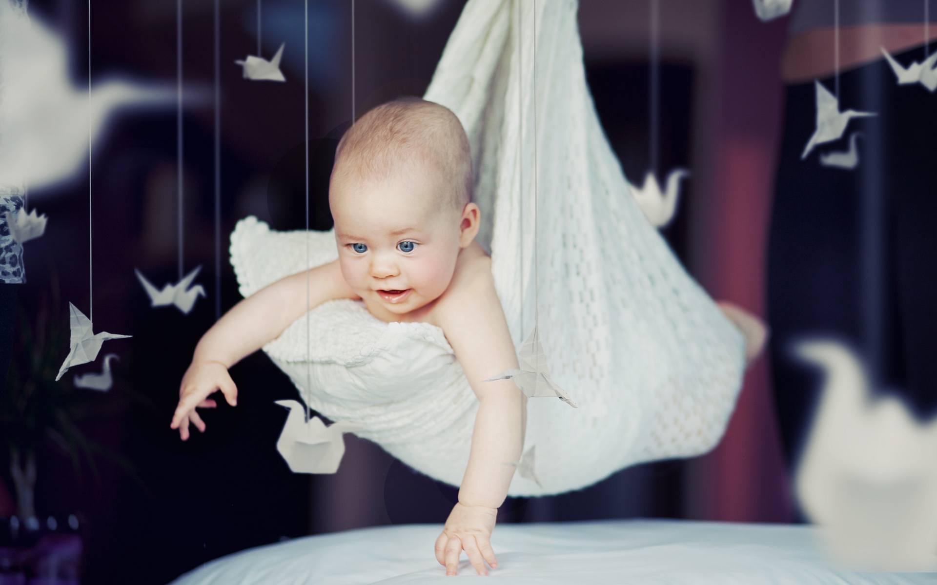 Baby Wallpaper 034