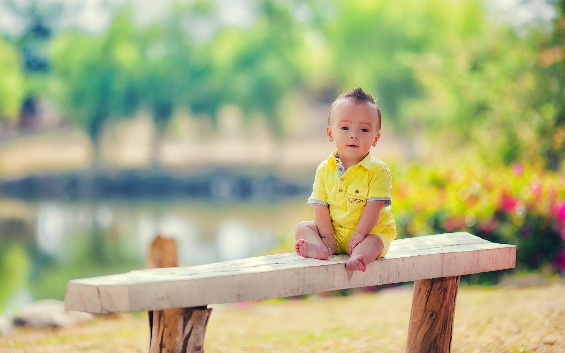 Baby Wallpaper 035