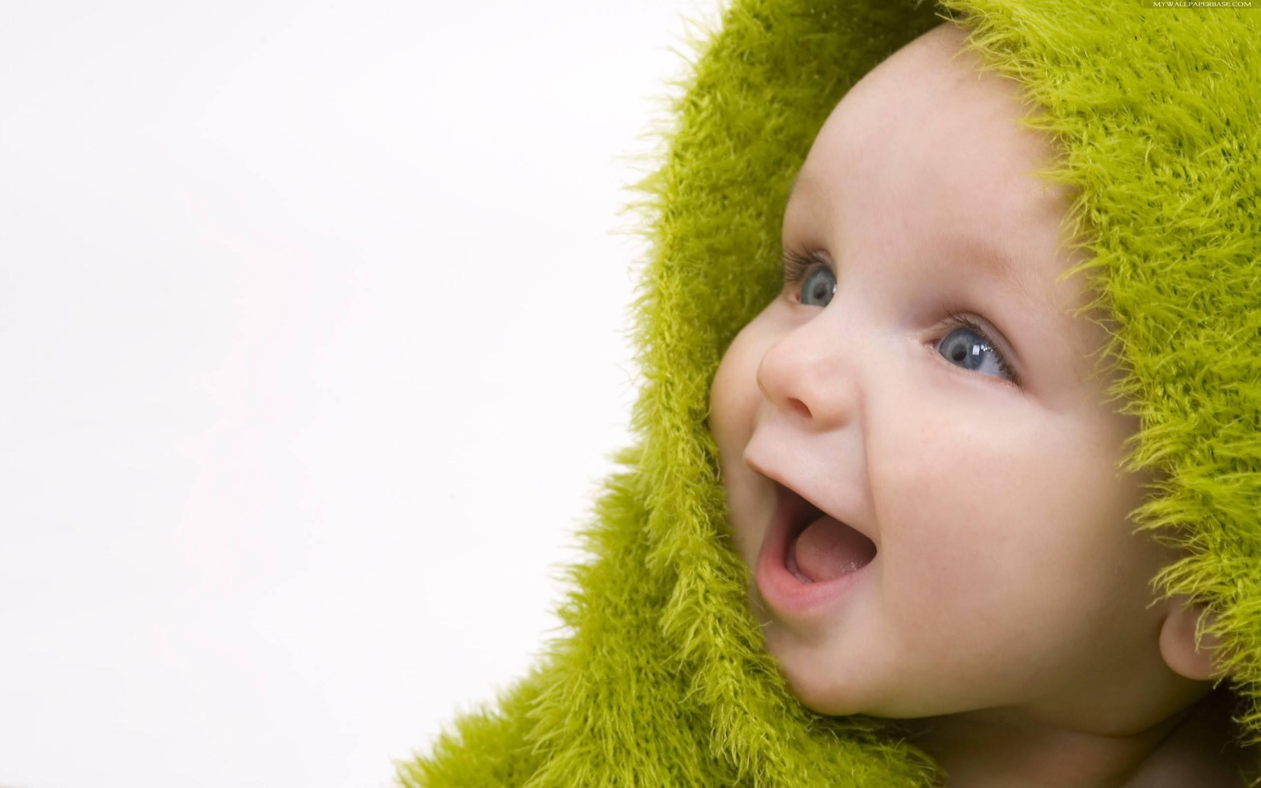 Baby Wallpaper 037