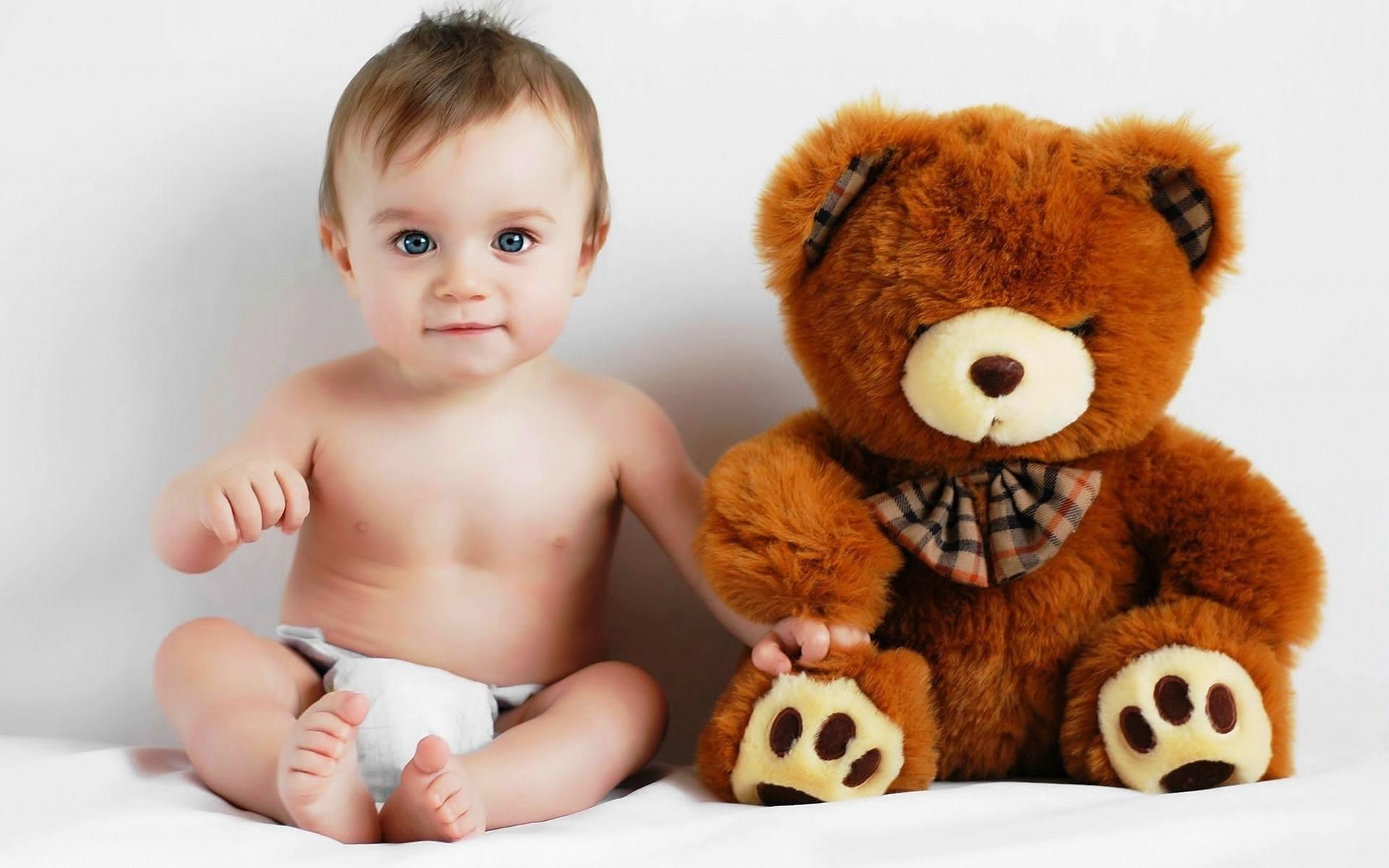 Baby Wallpaper 041