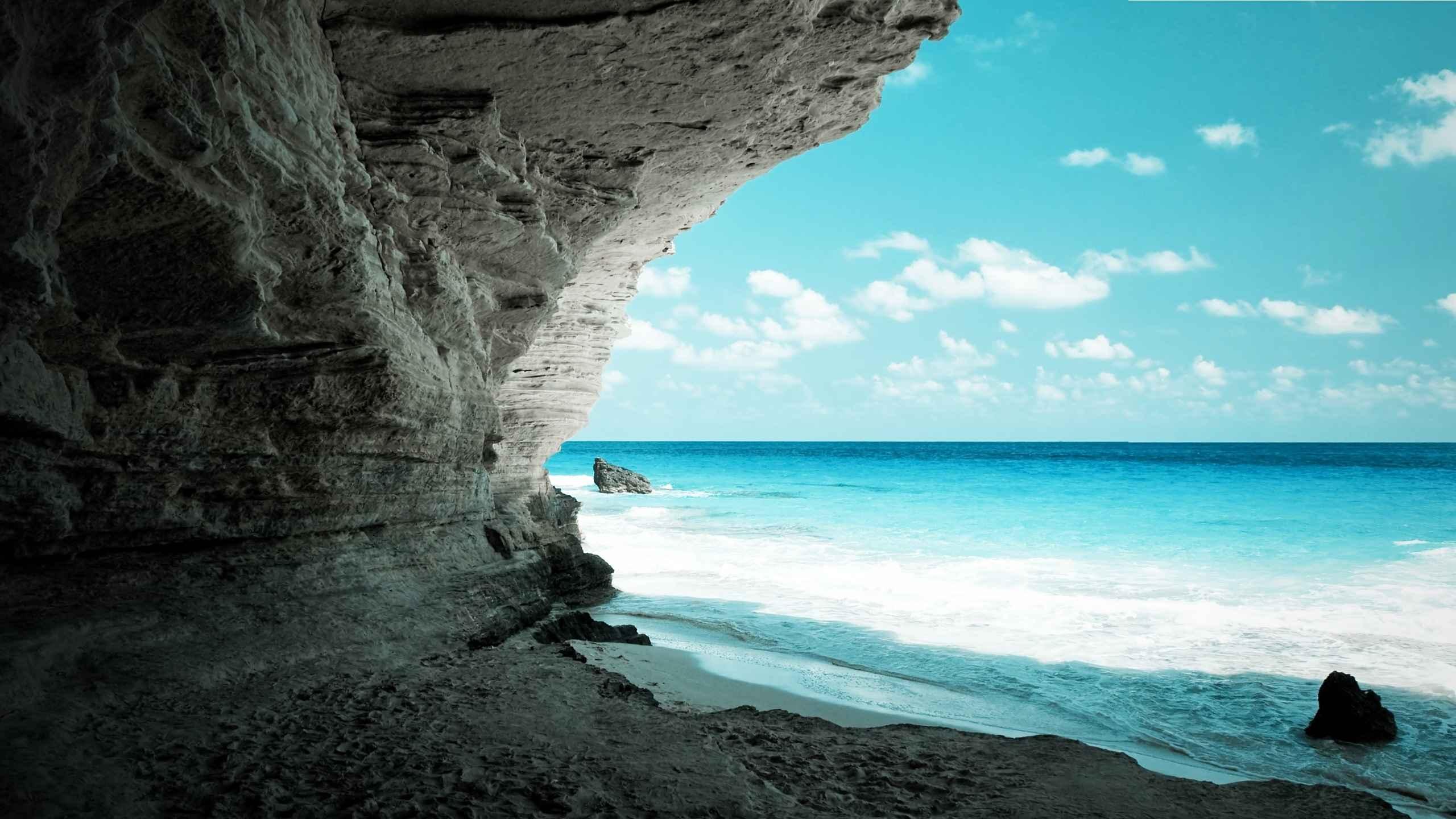 Beach Wallpaper 004
