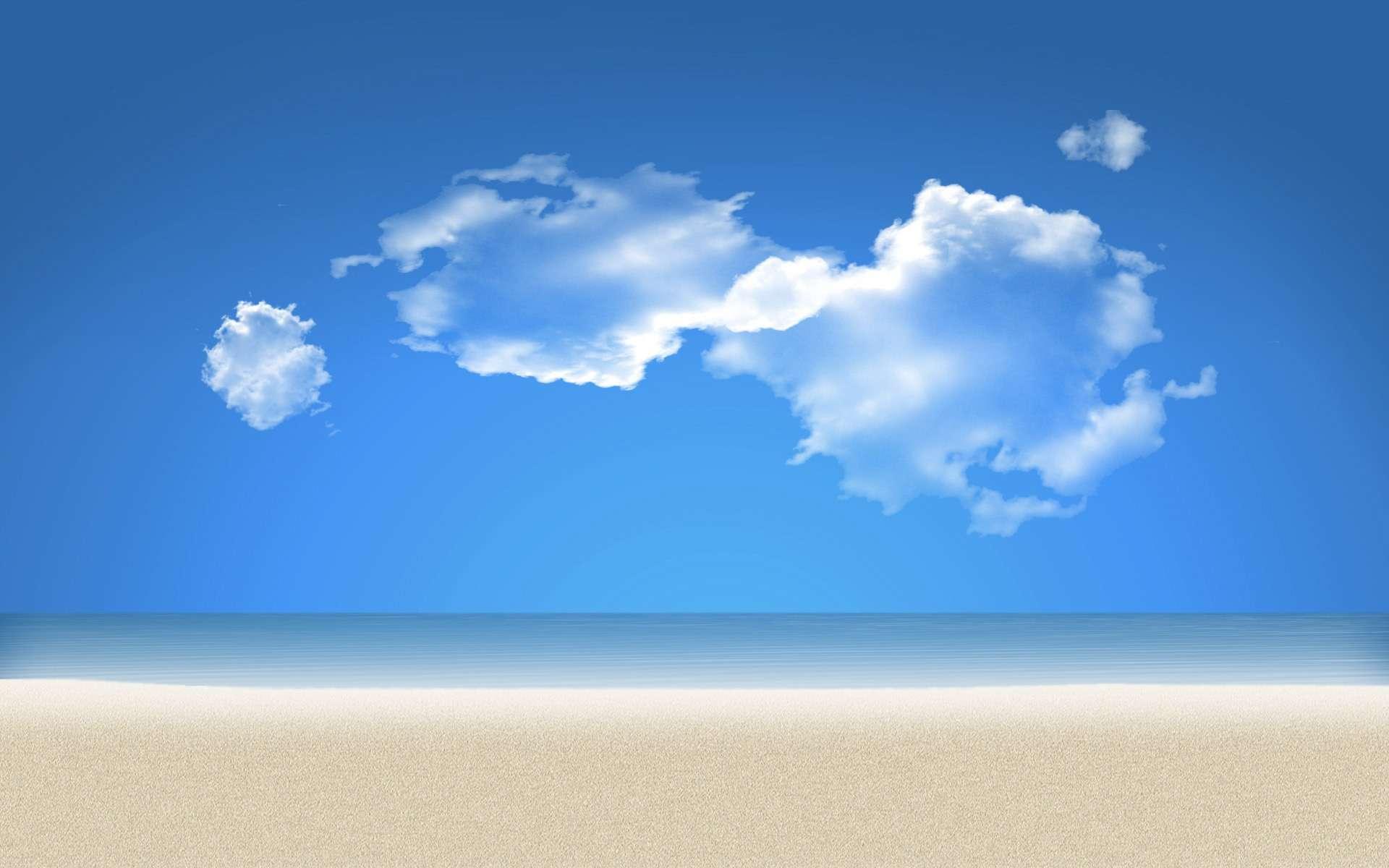 Beach Wallpaper 007