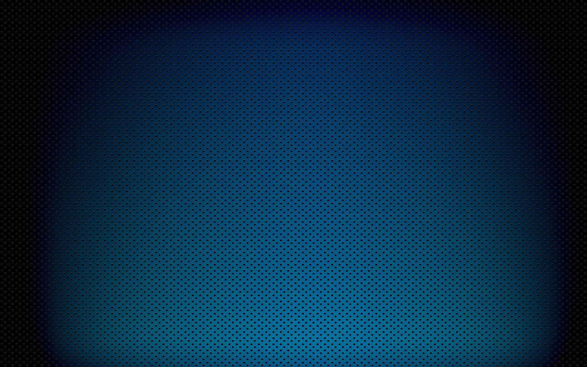 Blue Wallpaper 040