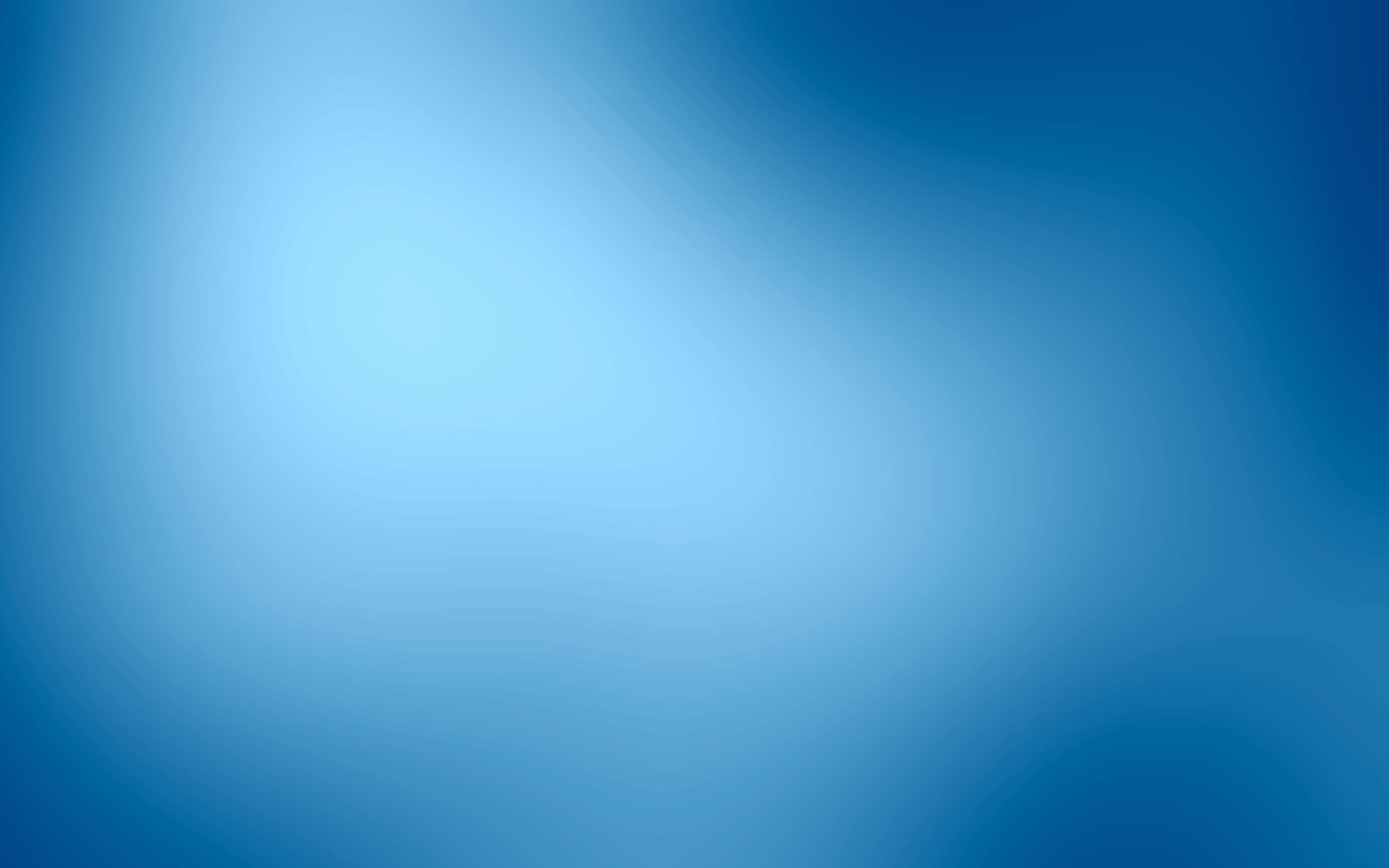 Blue Wallpaper 055