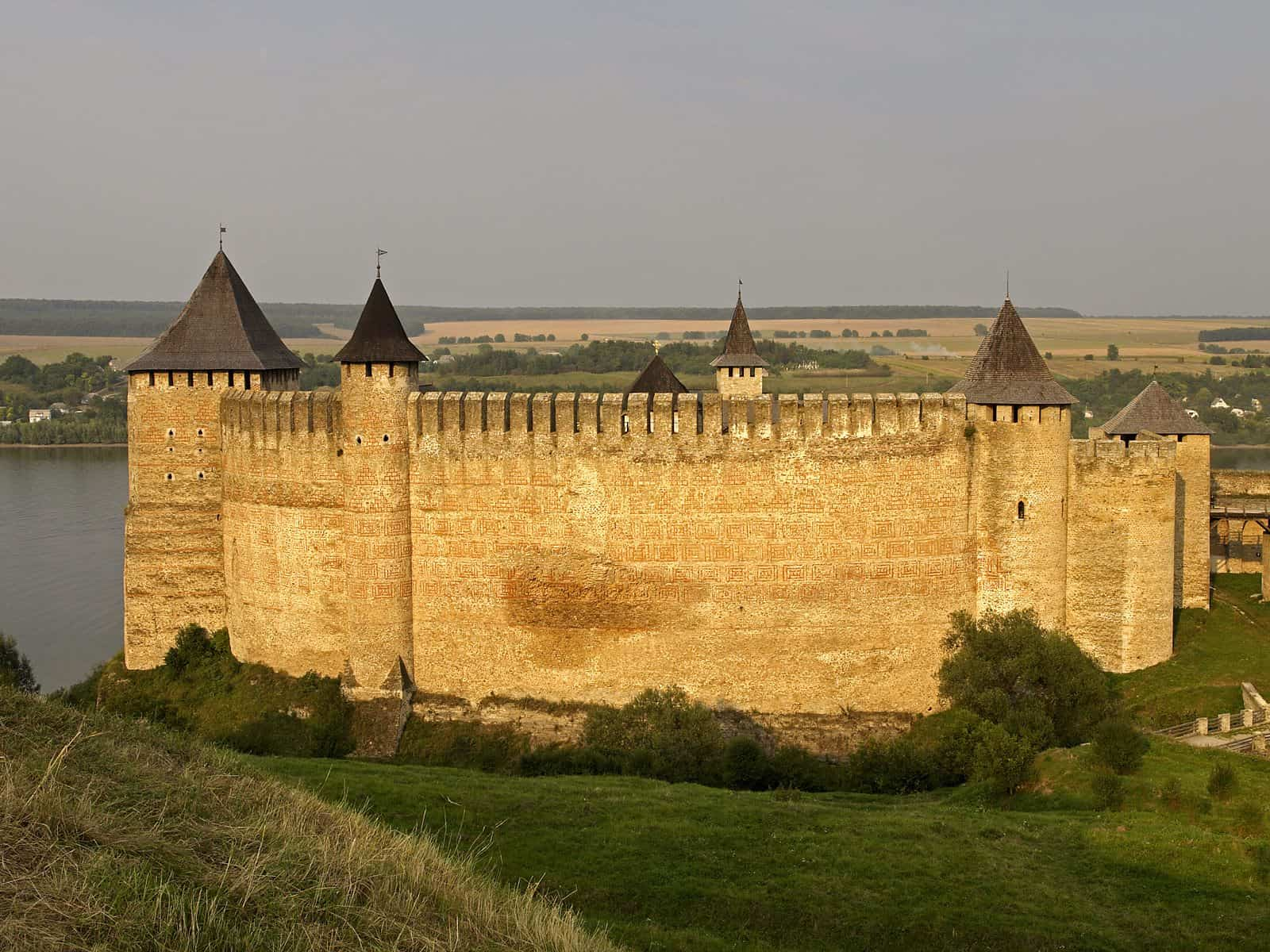 Castle Wallpaper 017