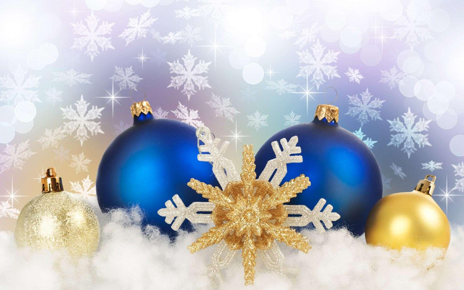 Christmas Winter Wallpaper 042