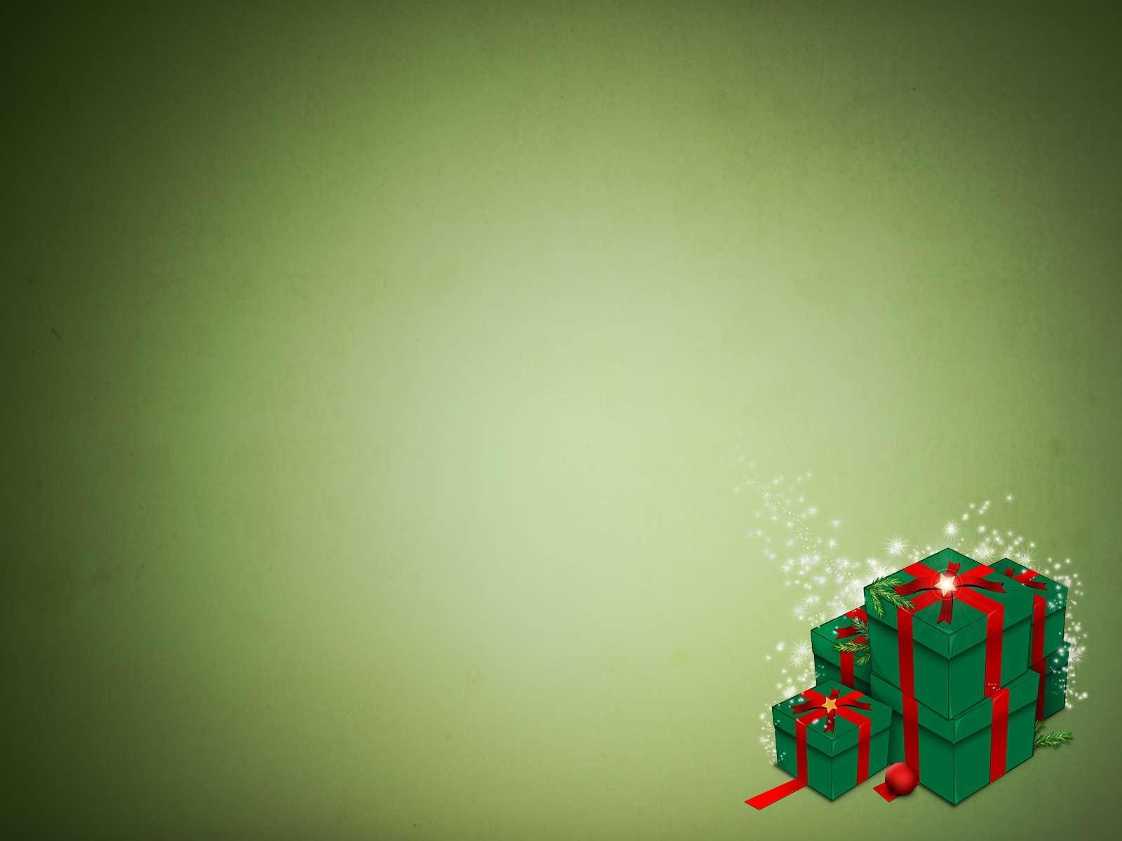 Christmas Winter Wallpaper 051