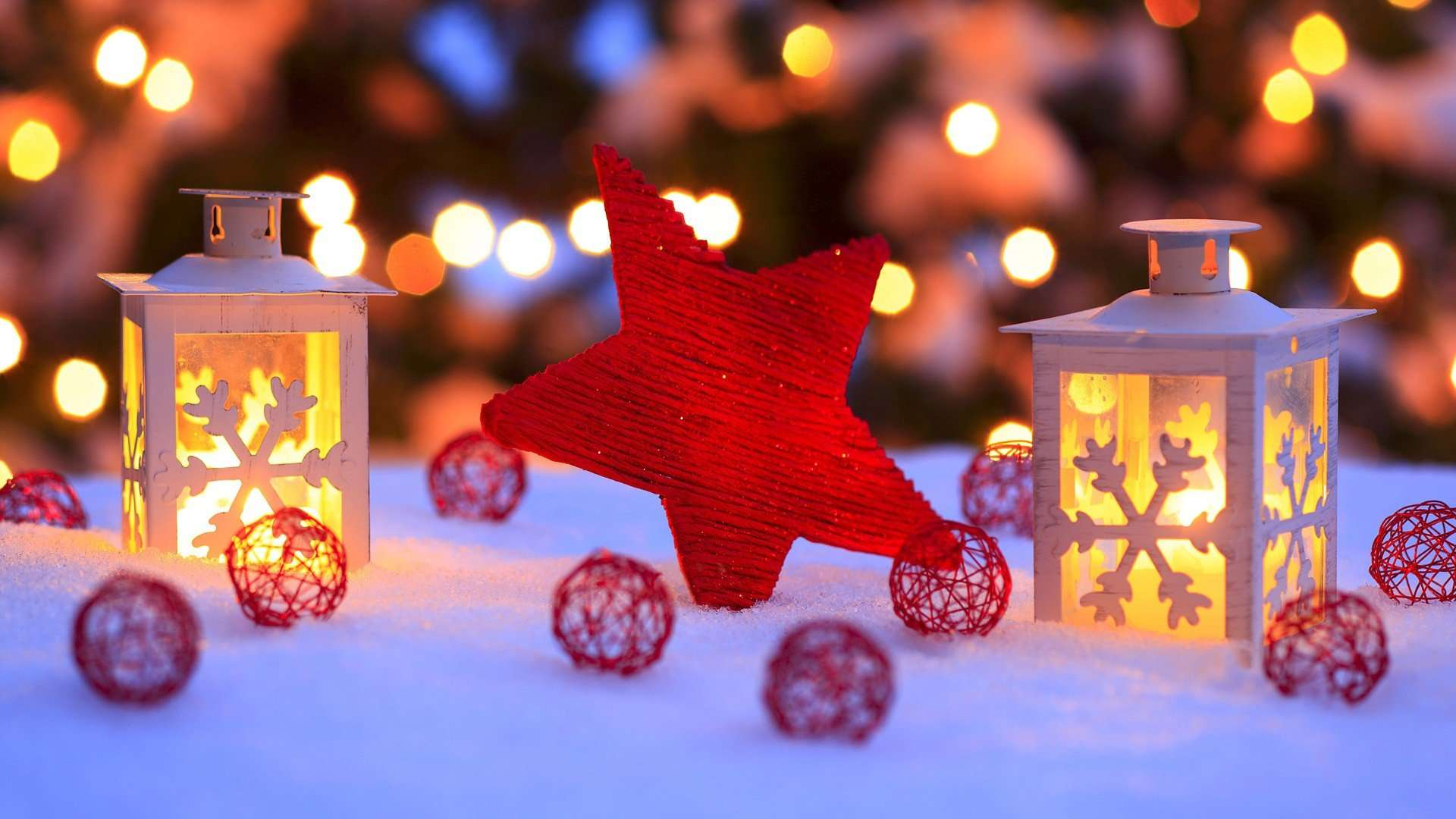 Christmas Winter Wallpaper 063