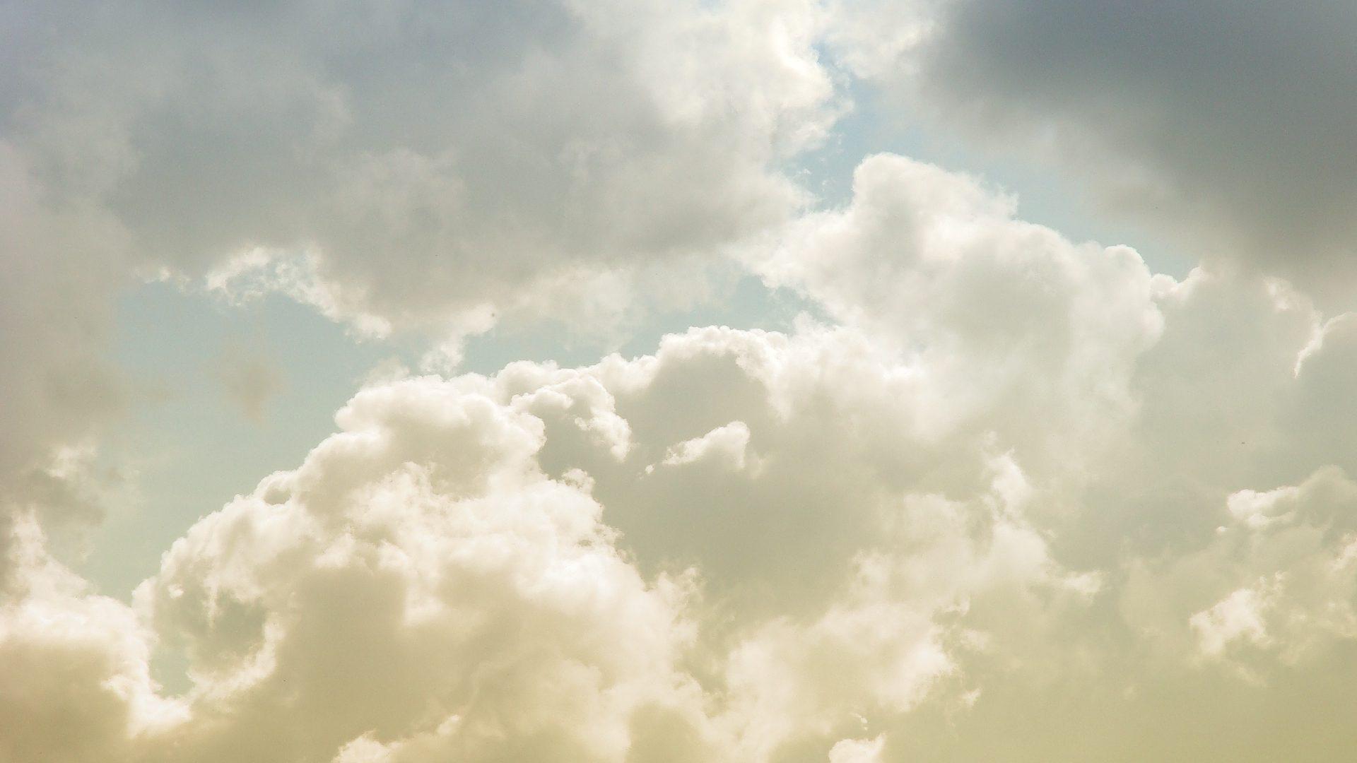 Clouds Wallpaper 014