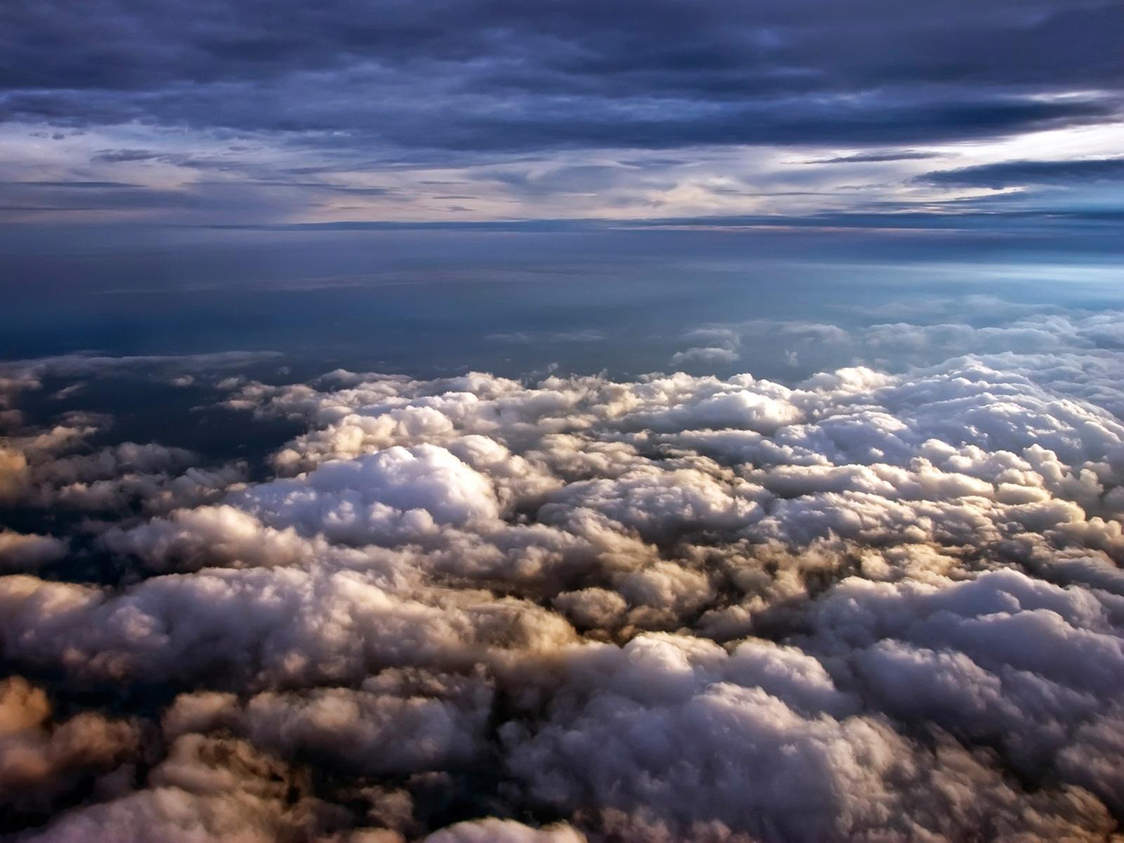 Clouds Wallpaper 024