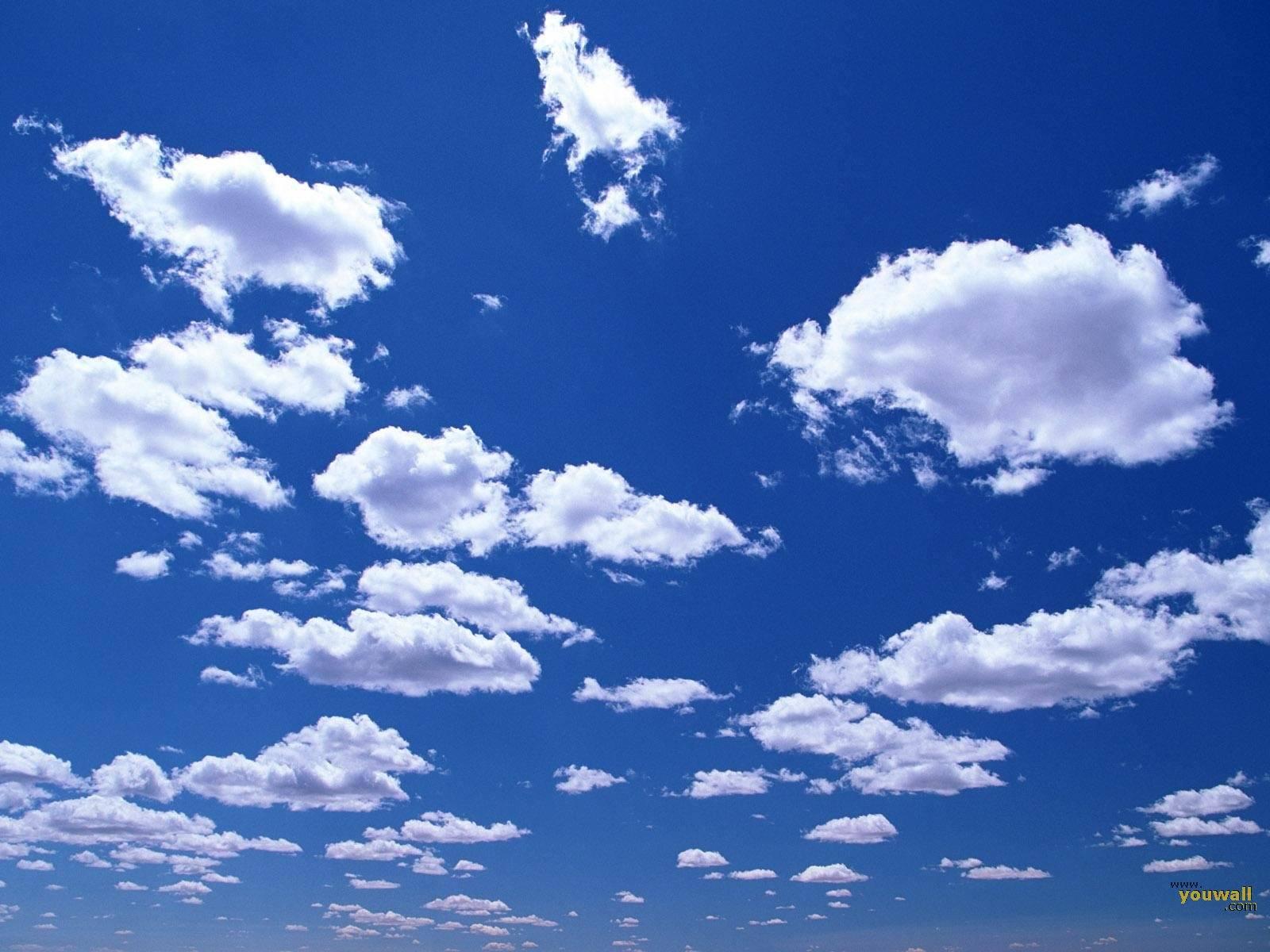 Clouds Wallpaper 029