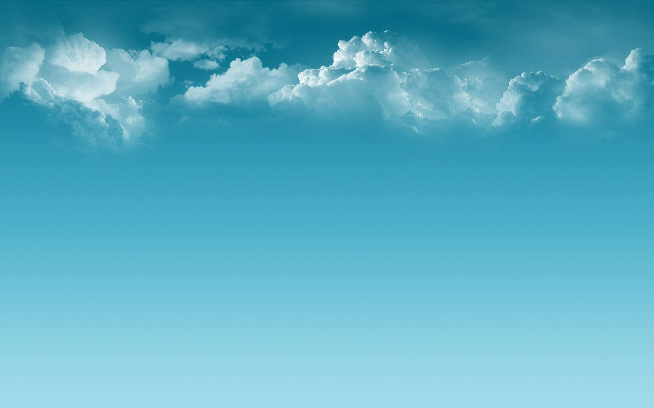 Clouds Wallpaper 035
