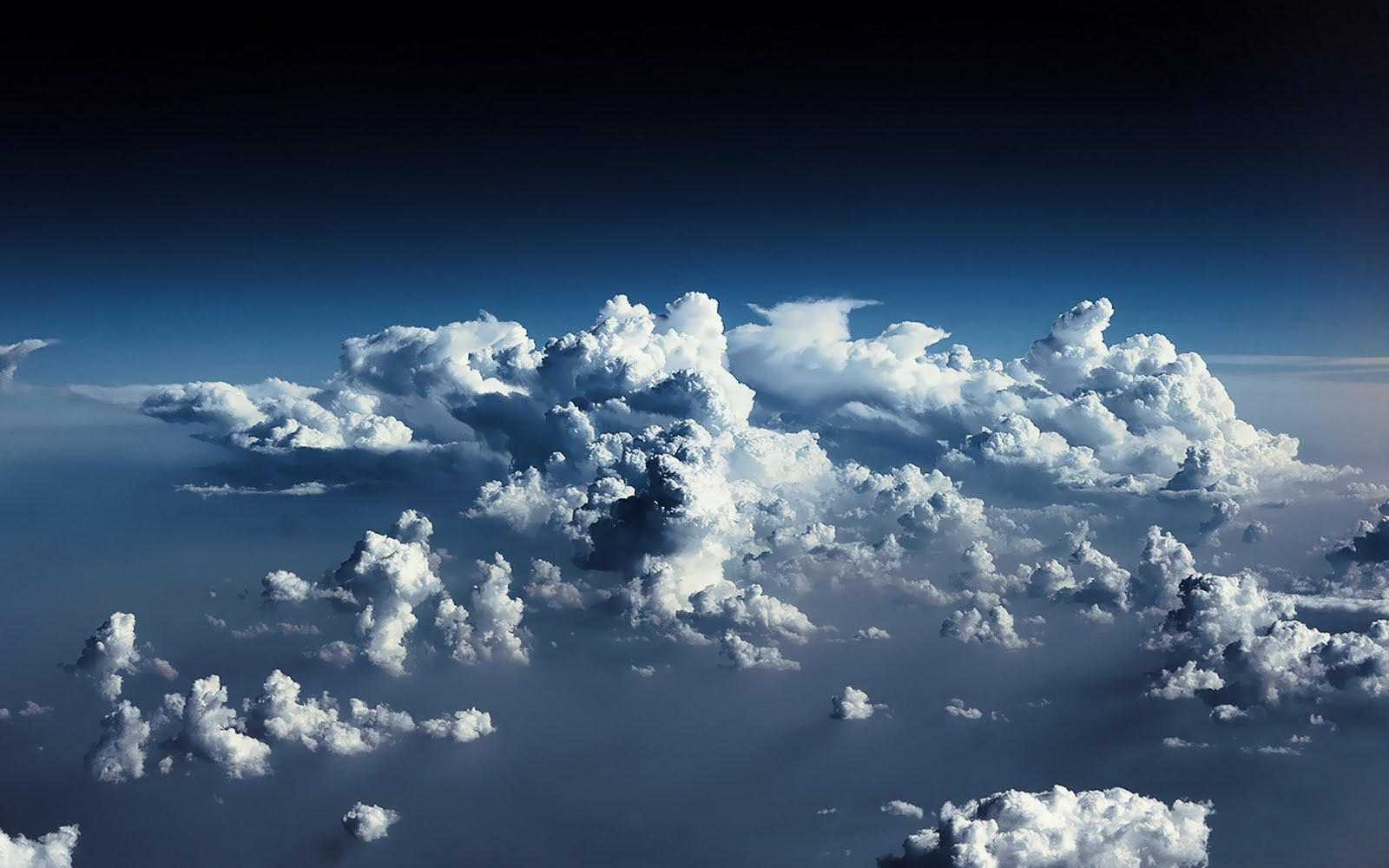 Clouds Wallpaper 037