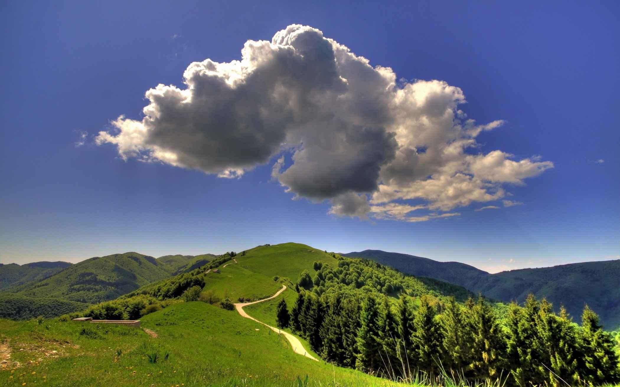 Clouds Wallpaper 043
