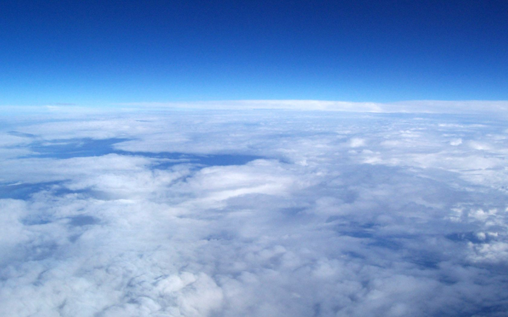 Clouds Wallpaper 065