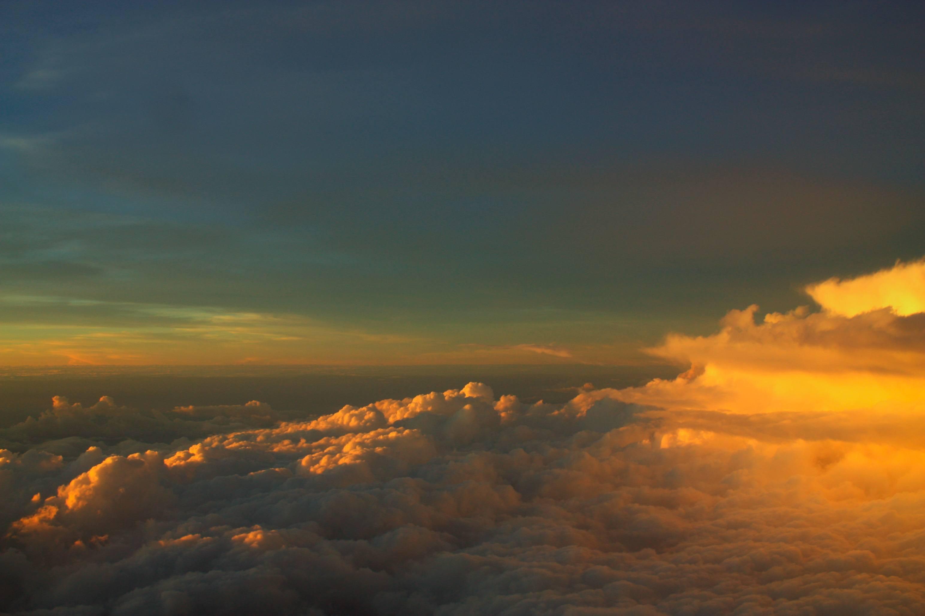 Clouds Wallpaper 066