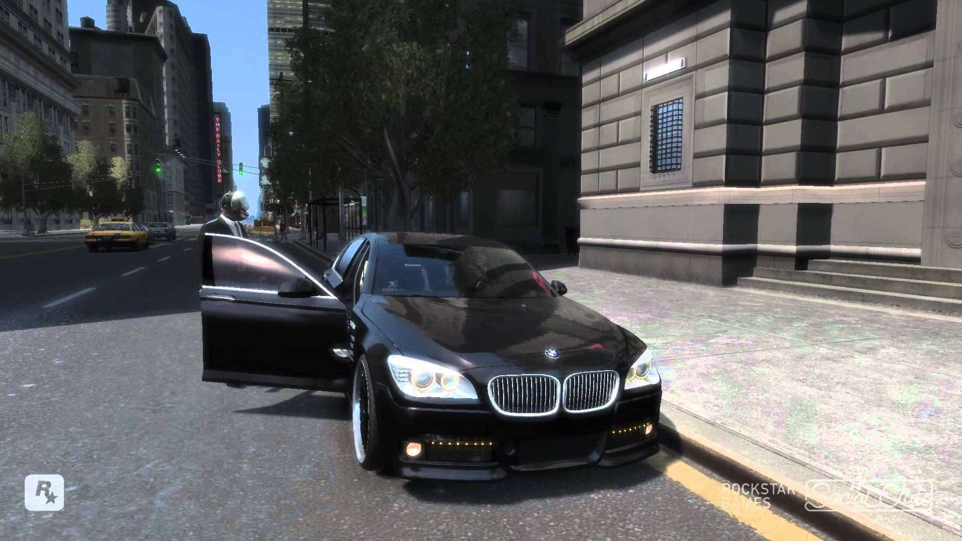 Game Grand Theft Auto V Wallpaper 021