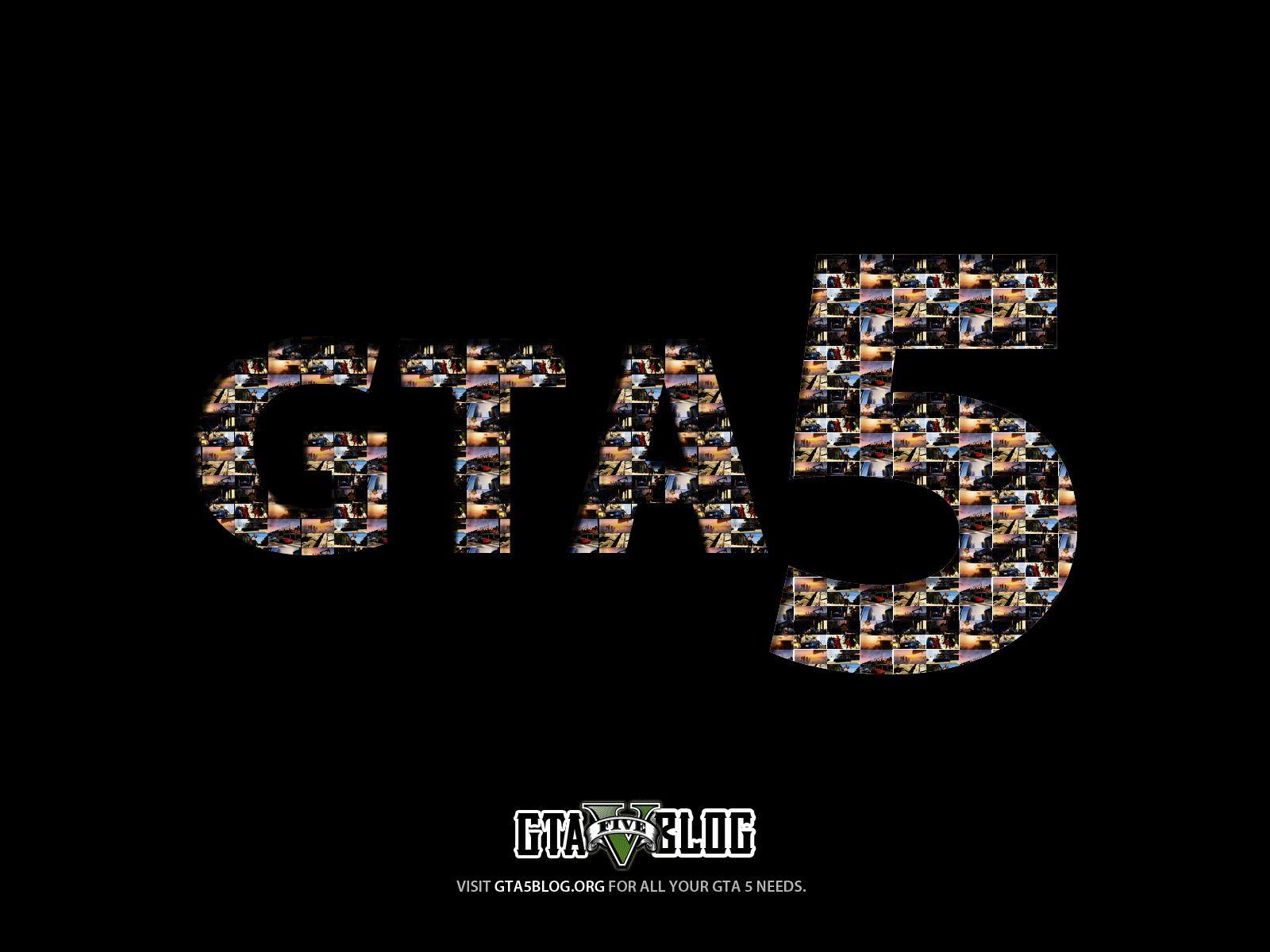 Game Grand Theft Auto V Wallpaper 037