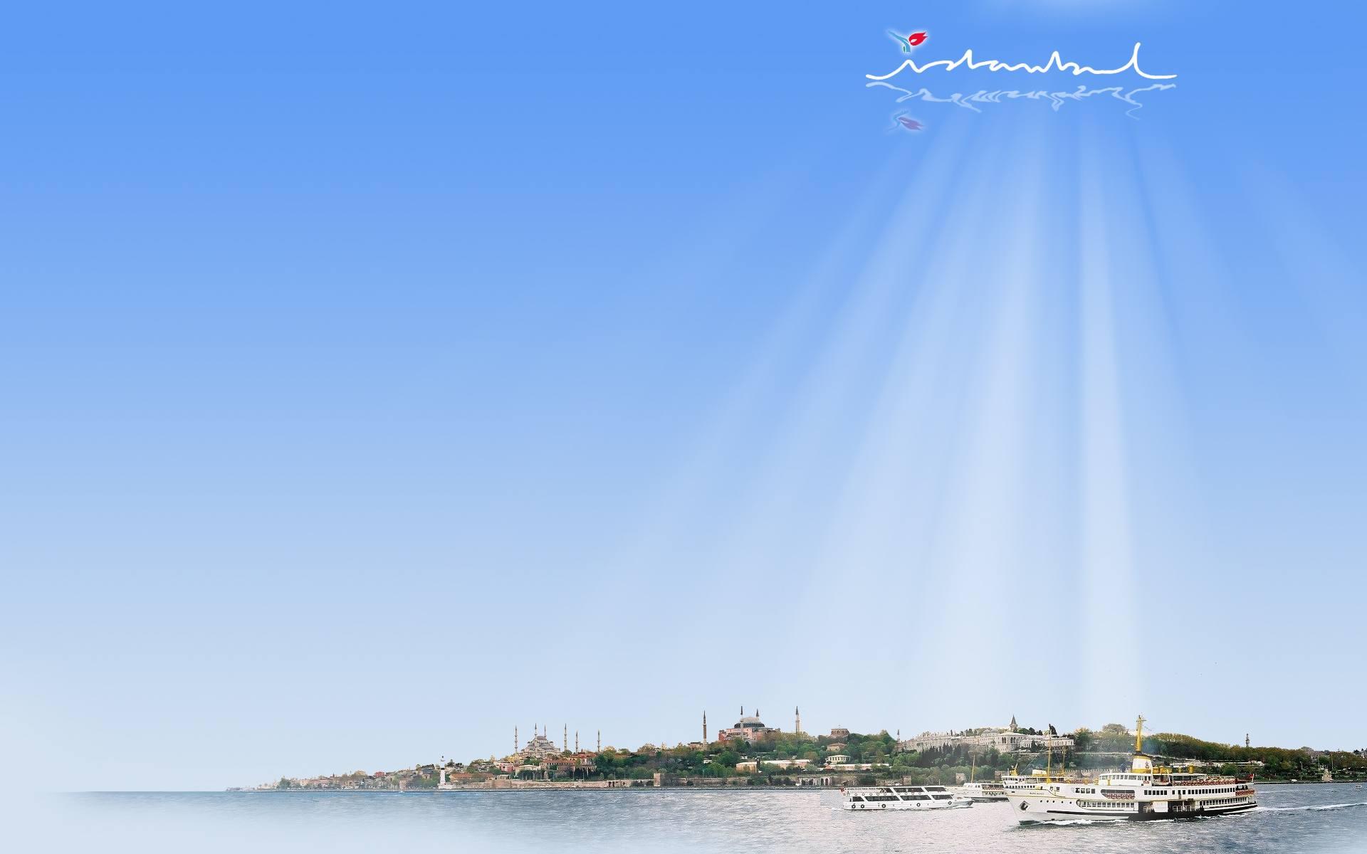 Istanbul Turkey Turkiye Wallpaper 028
