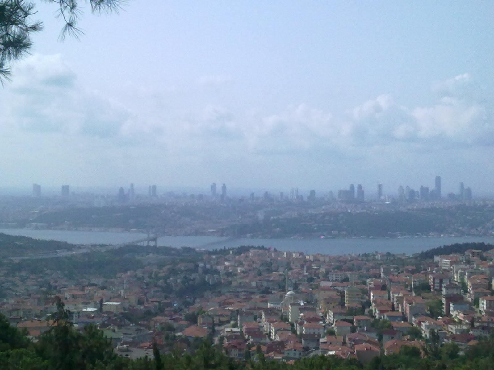 Istanbul Turkey Turkiye Wallpaper 063
