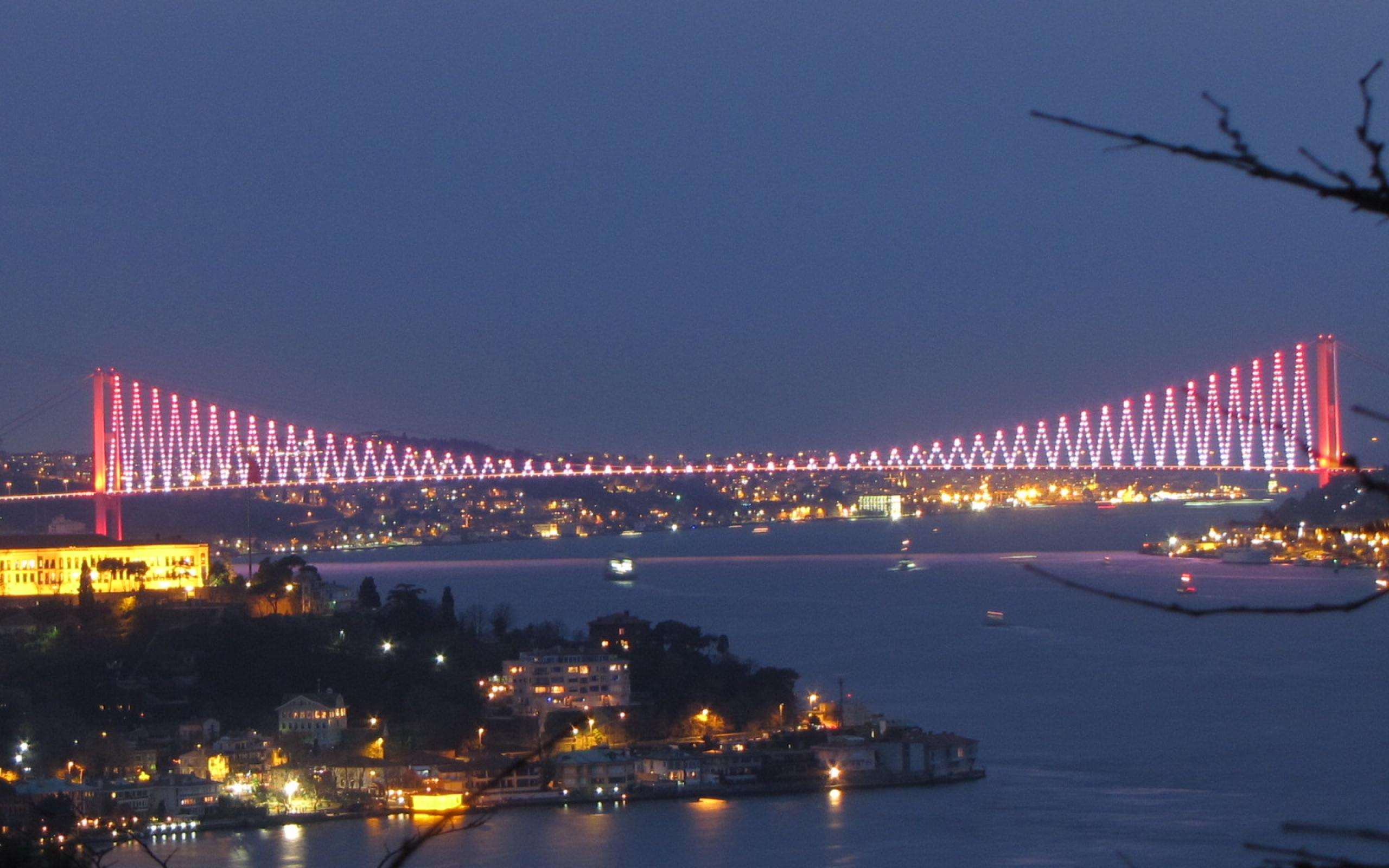 Istanbul Turkey Turkiye Wallpaper 072