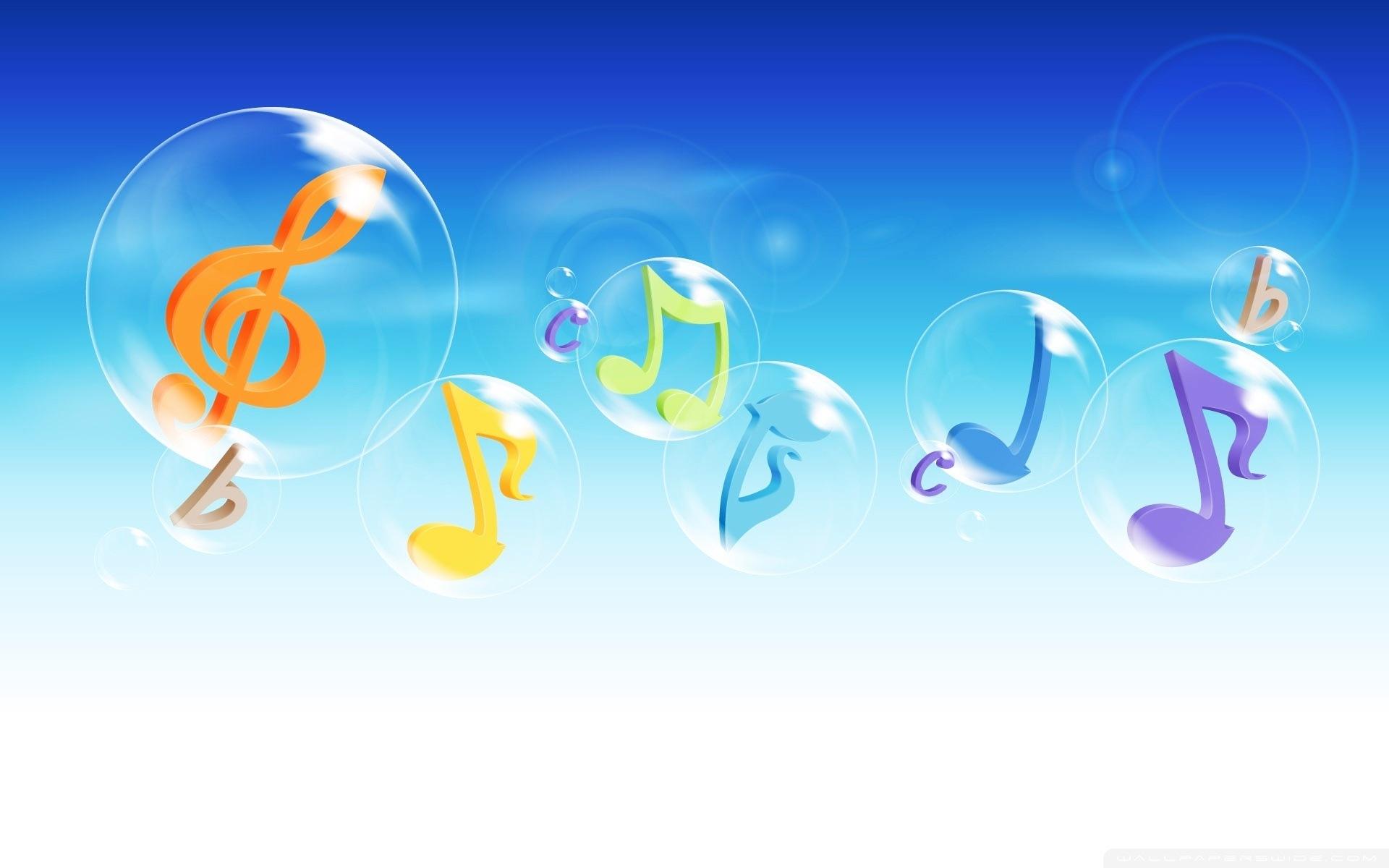 Music Background Wallpaper 007