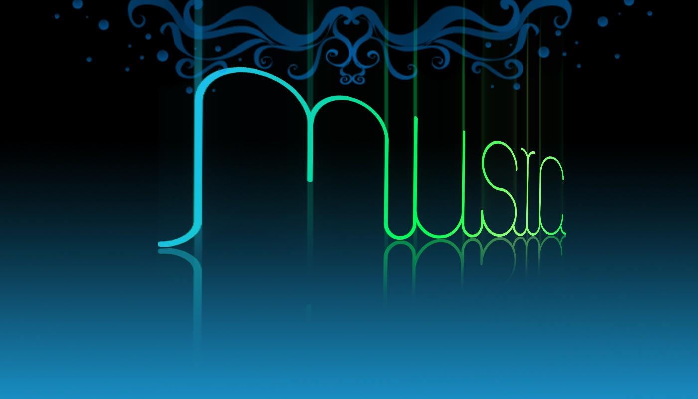 Music Background Wallpaper 047