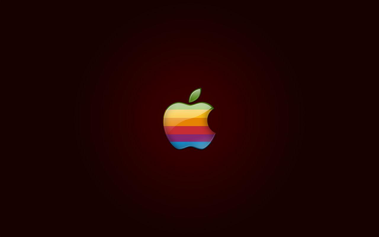 Apple Computer Wallpaper 016