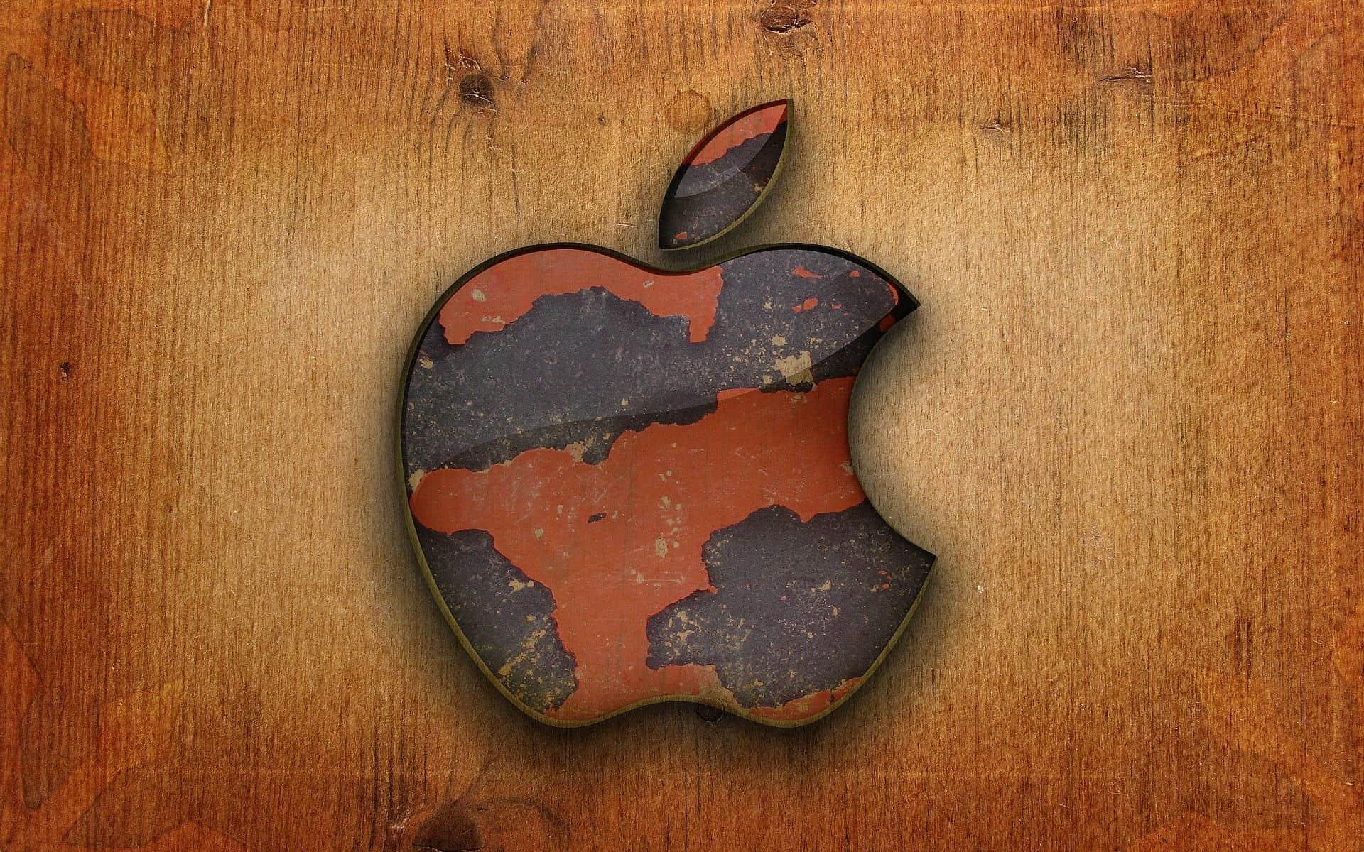 Apple Computer Wallpaper 017