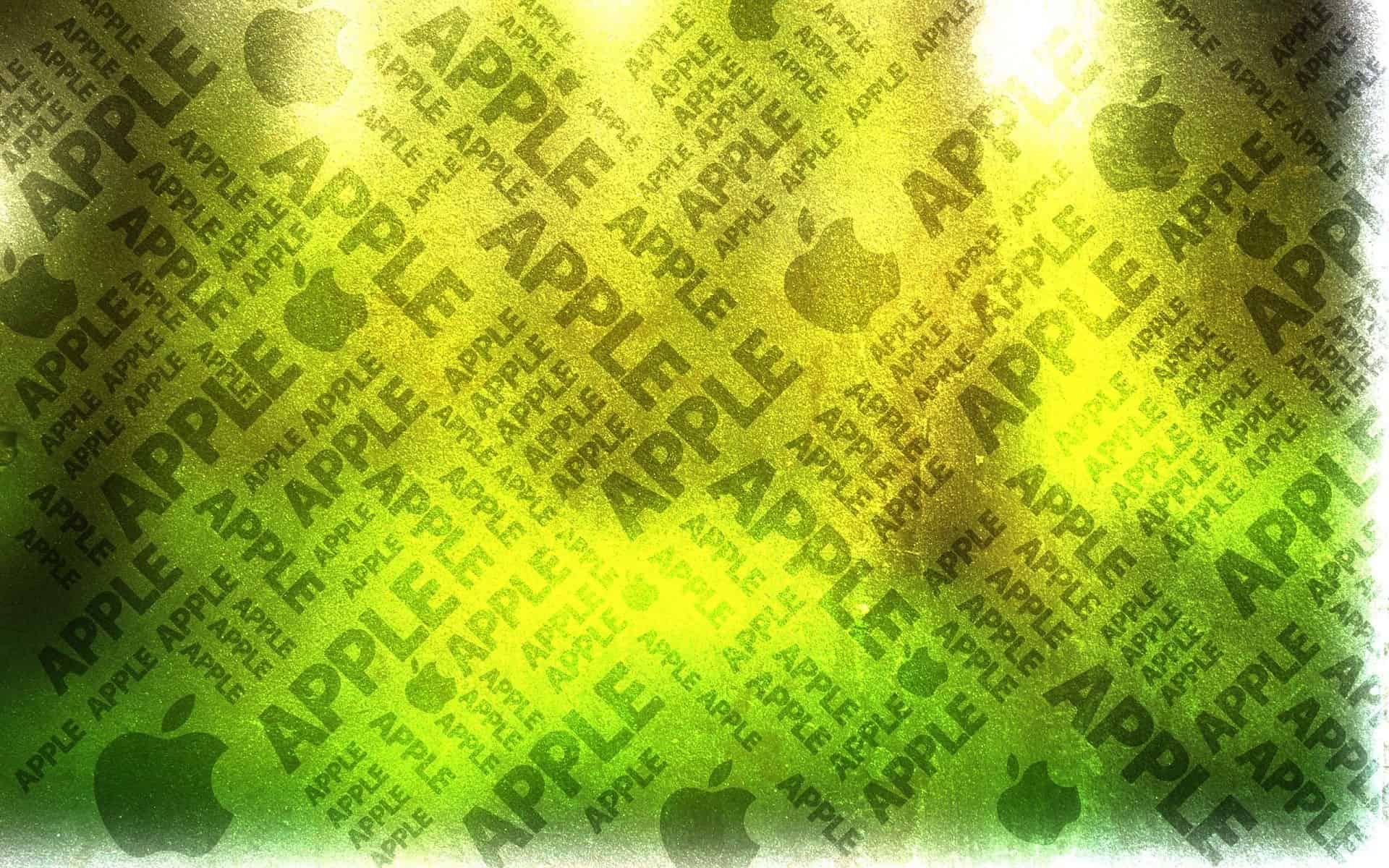 Apple Computer Wallpaper 032