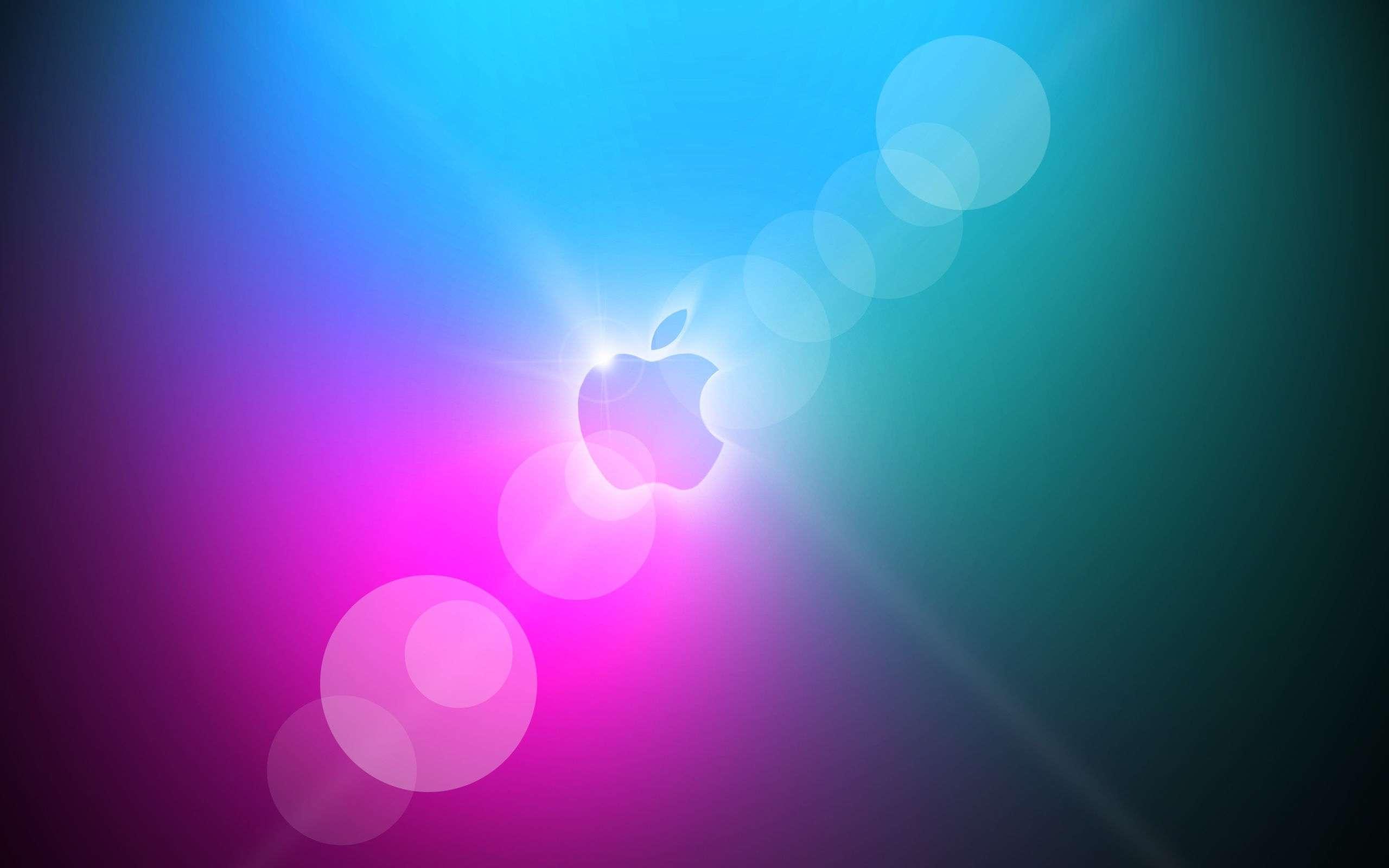 Apple Computer Wallpaper 035