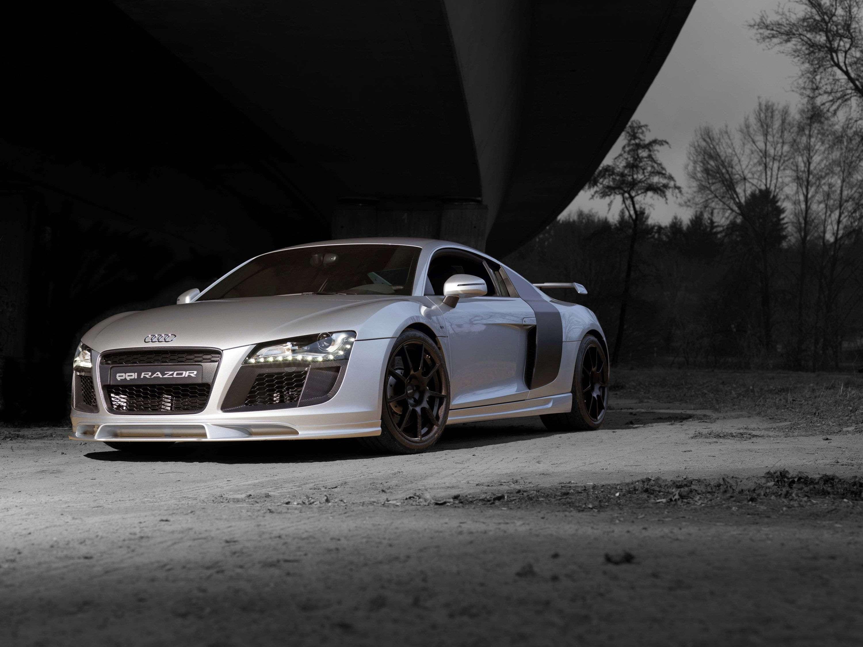 Audi R8 Wallpaper 009