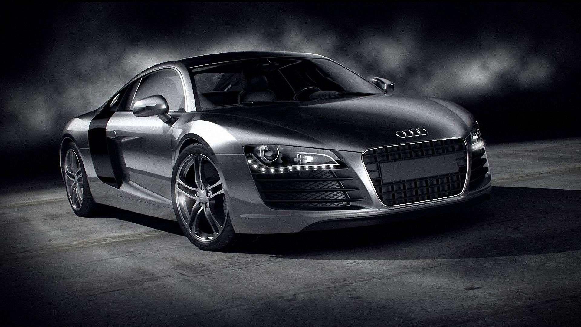 Audi R8 Wallpaper 011