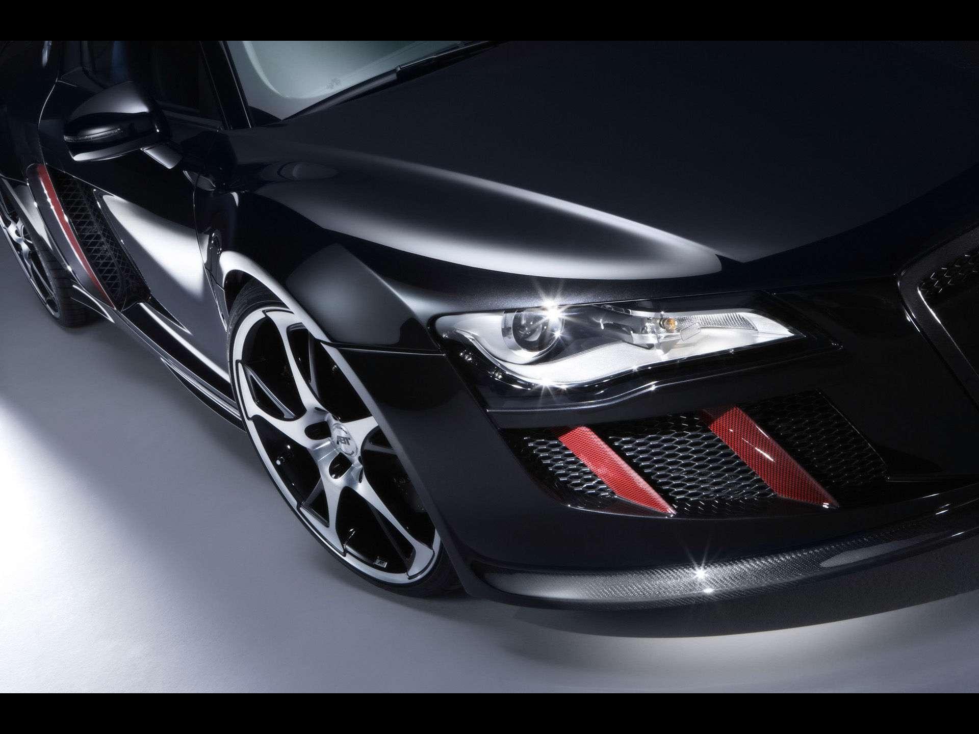 Audi R8 Wallpaper 026