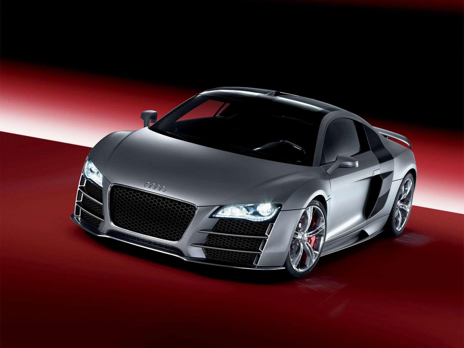 Audi R8 Wallpaper 031