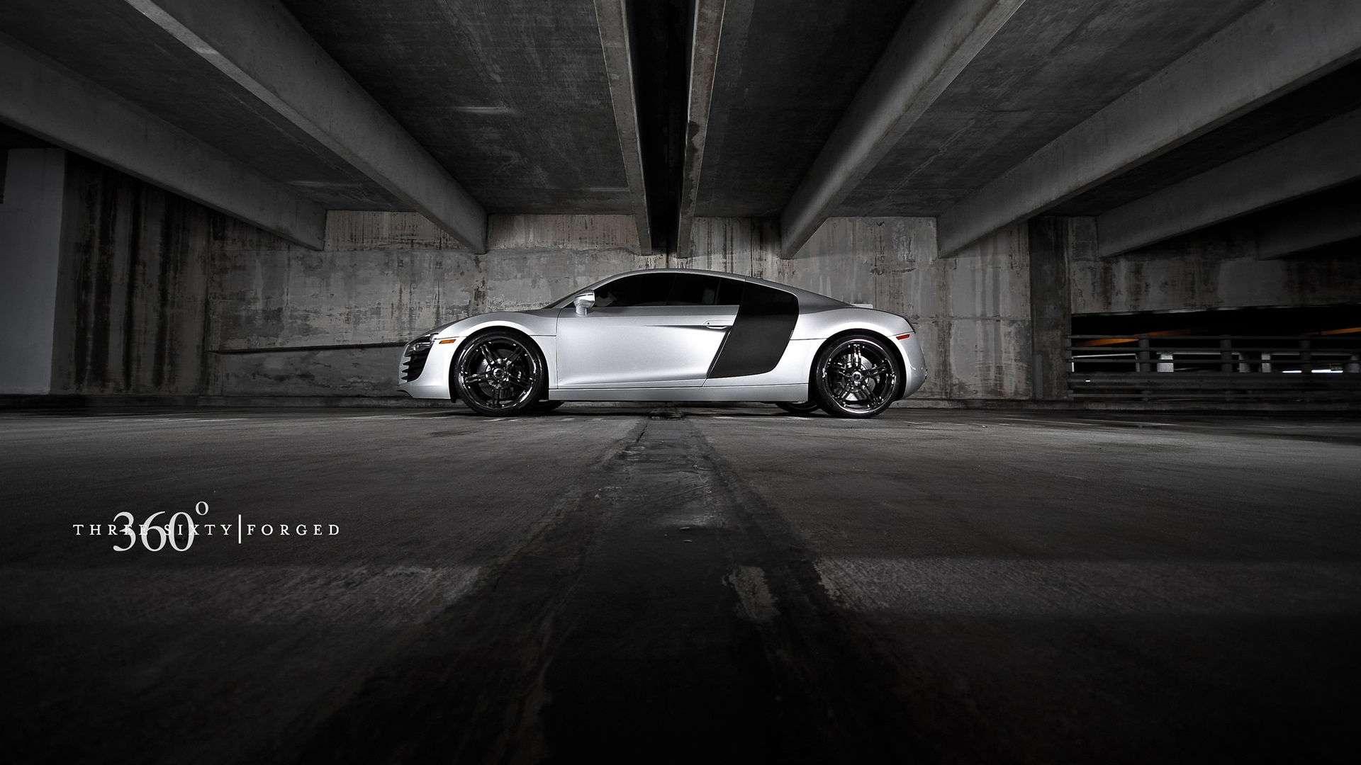 Audi R8 Wallpaper 033