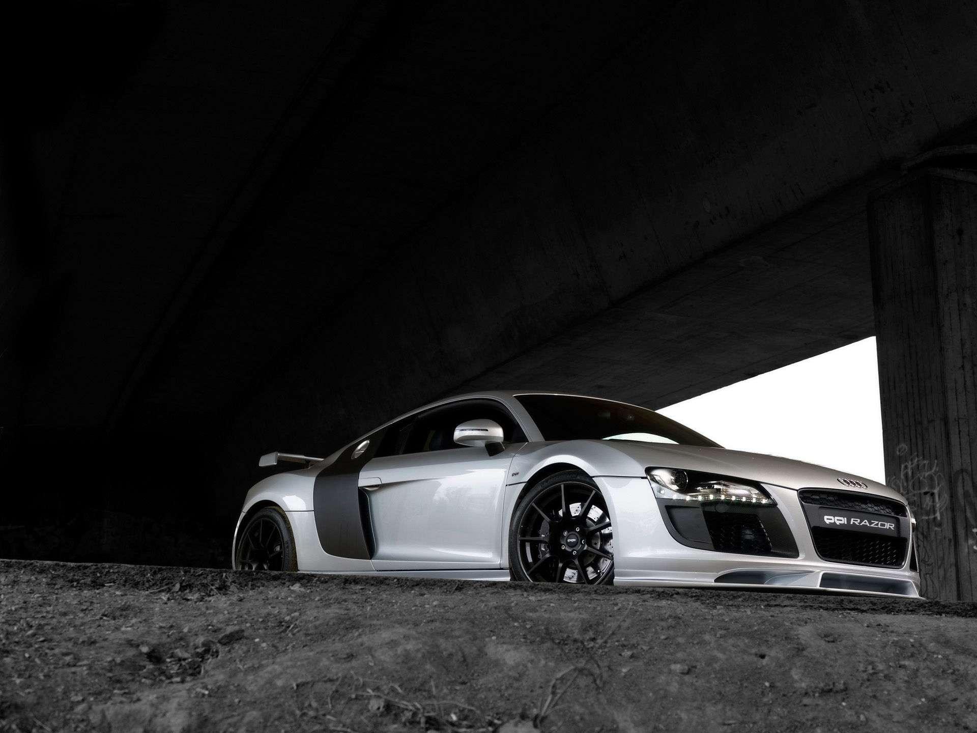 Audi R8 Wallpaper 055