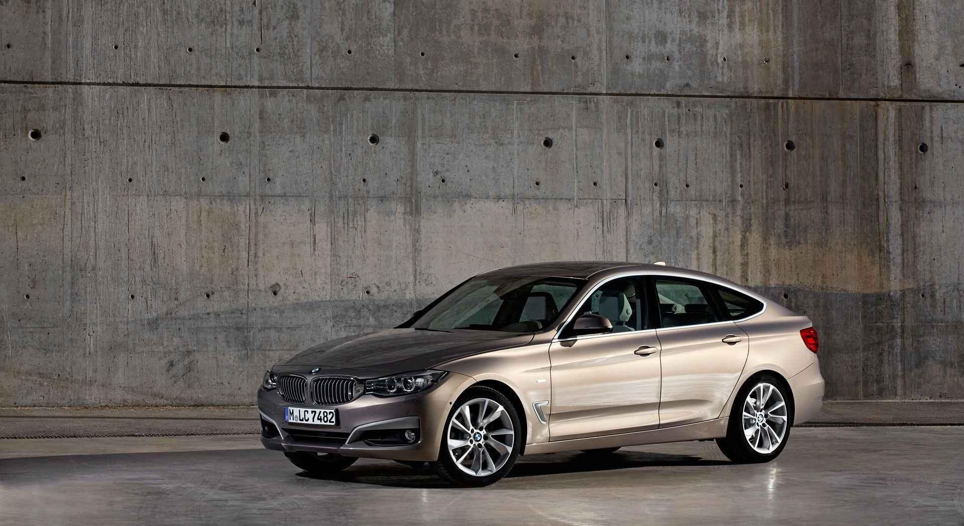 BMW 3 Series Wallpaper 003