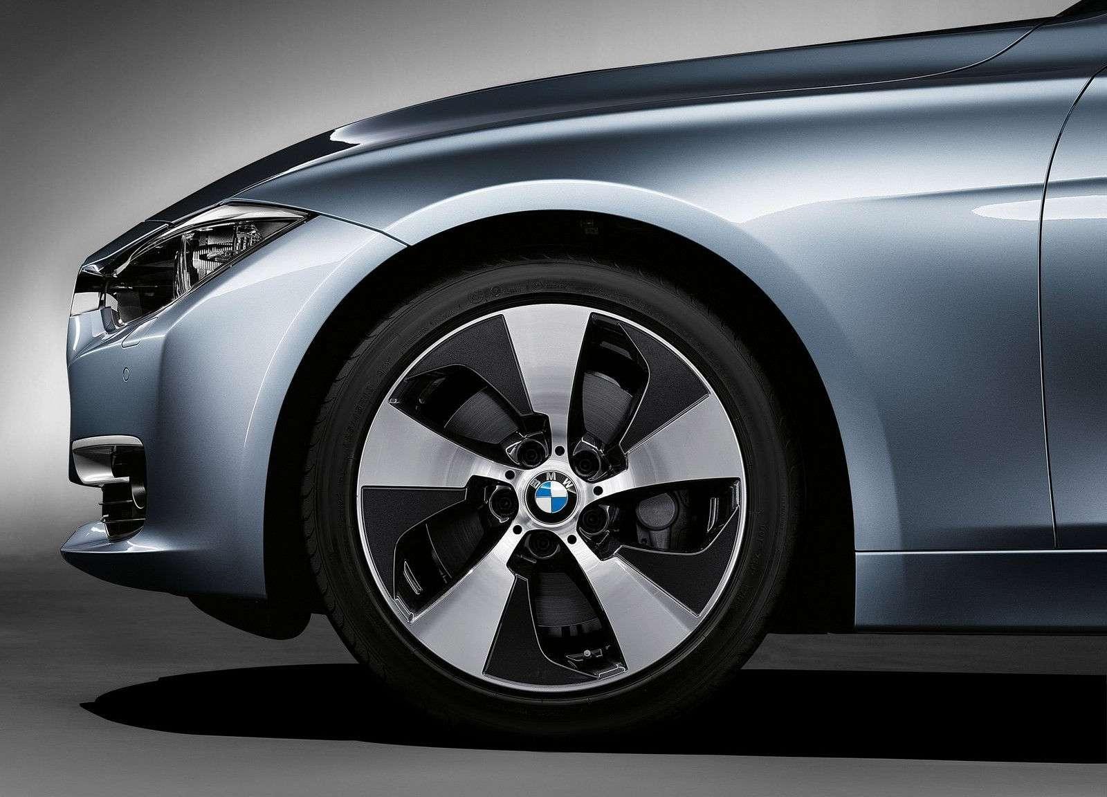 BMW 3 Series Wallpaper 008