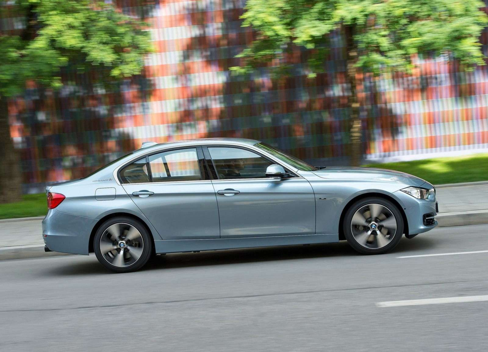 BMW 3 Series Wallpaper 014