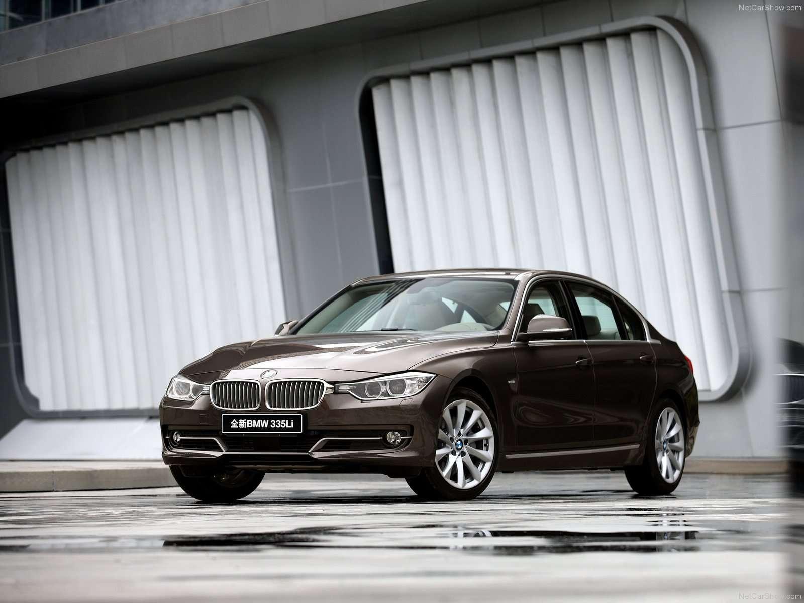 BMW 3 Series Wallpaper 030
