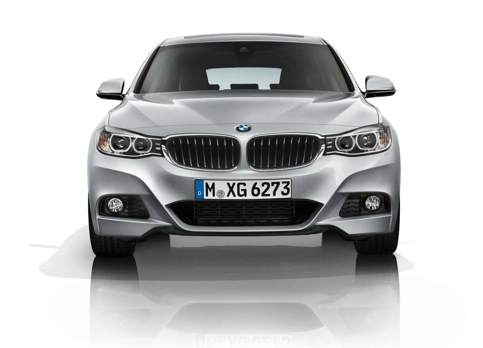 BMW 3 Series Wallpaper 031