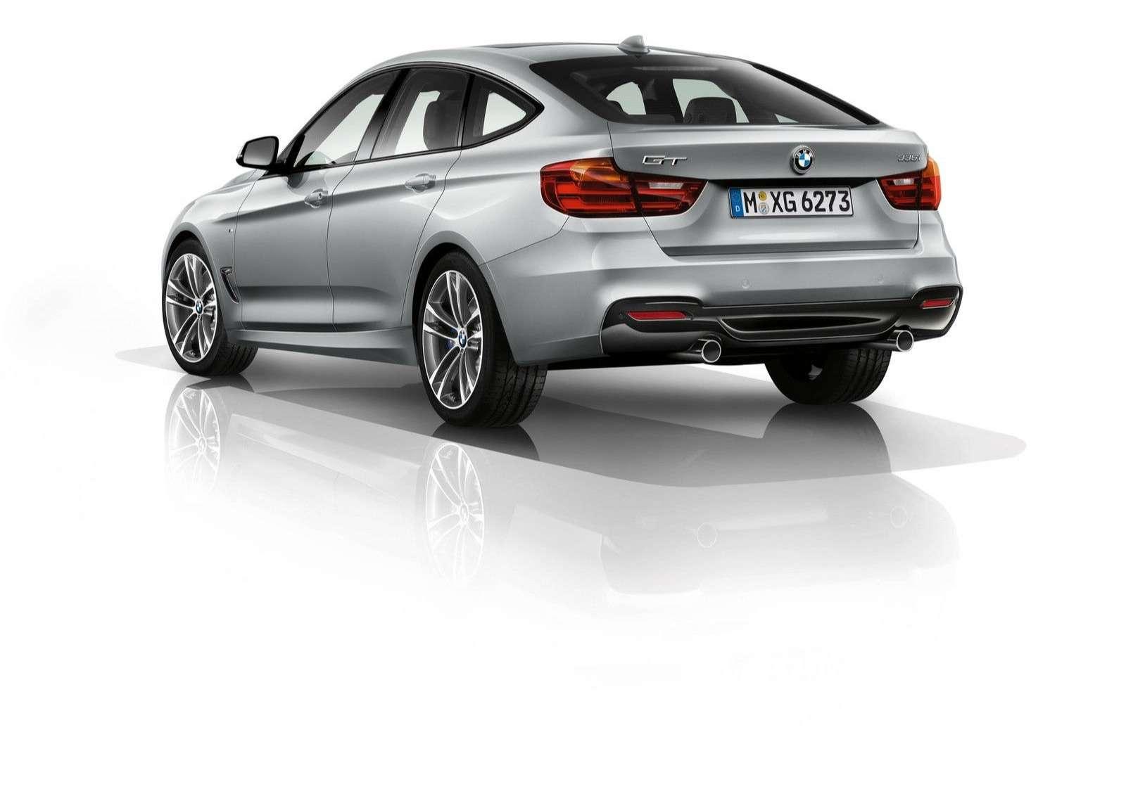 BMW 3 Series Wallpaper 033