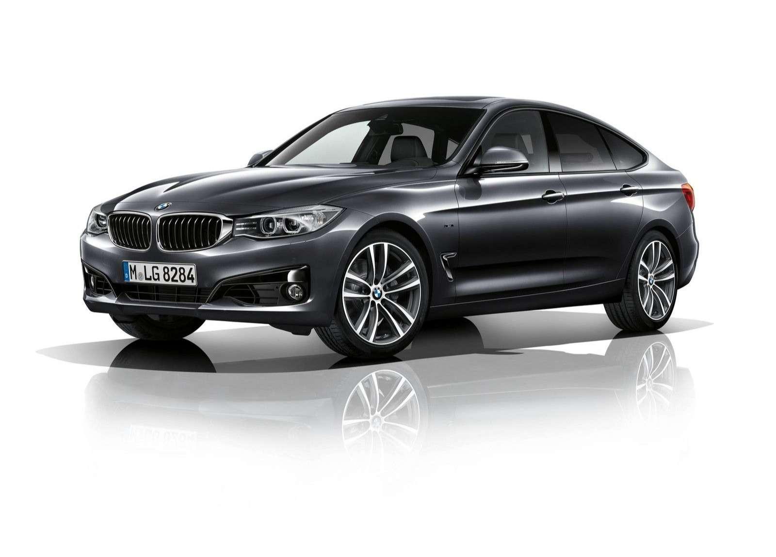 BMW 3 Series Wallpaper 035