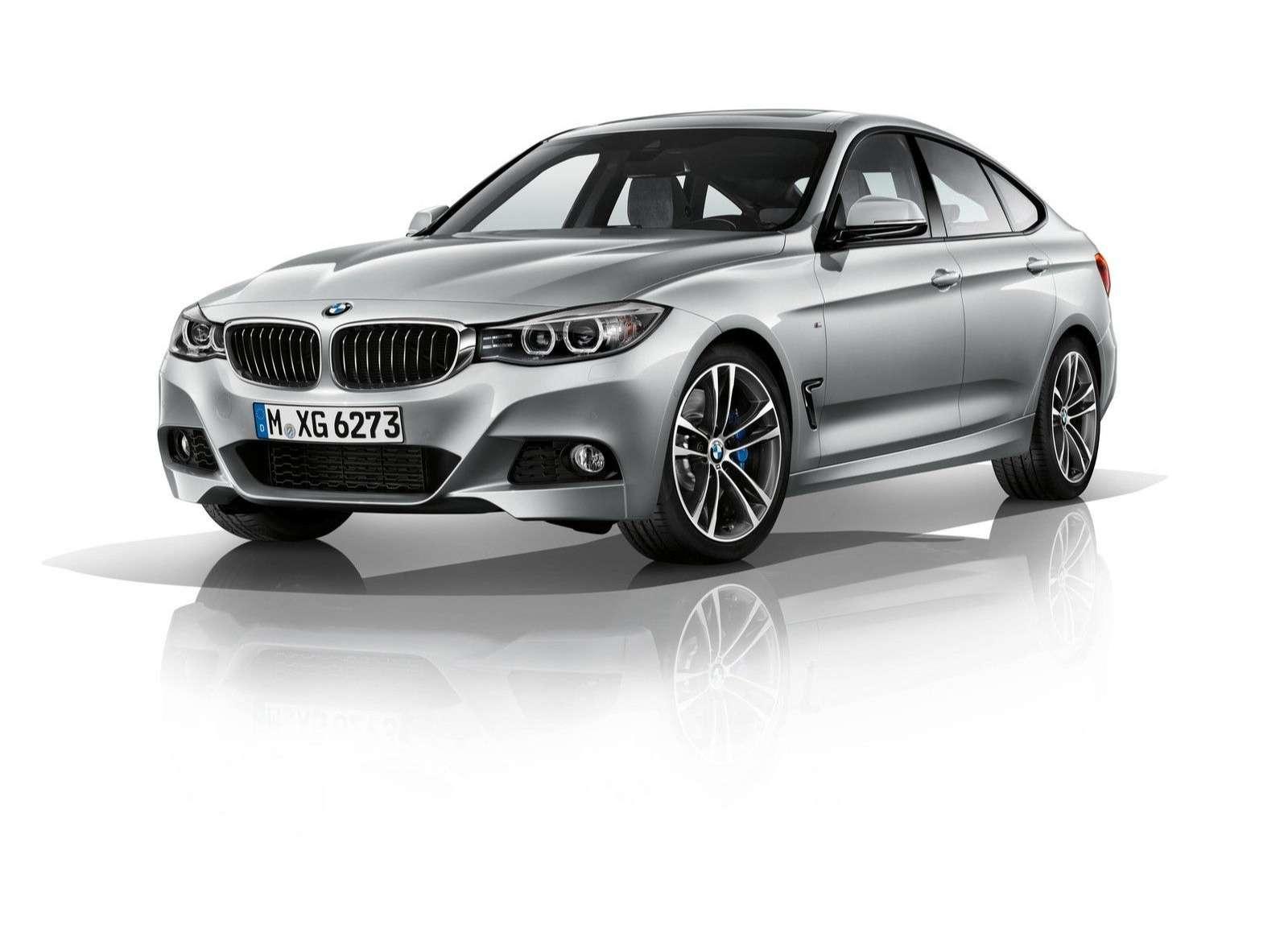 BMW 3 Series Wallpaper 036