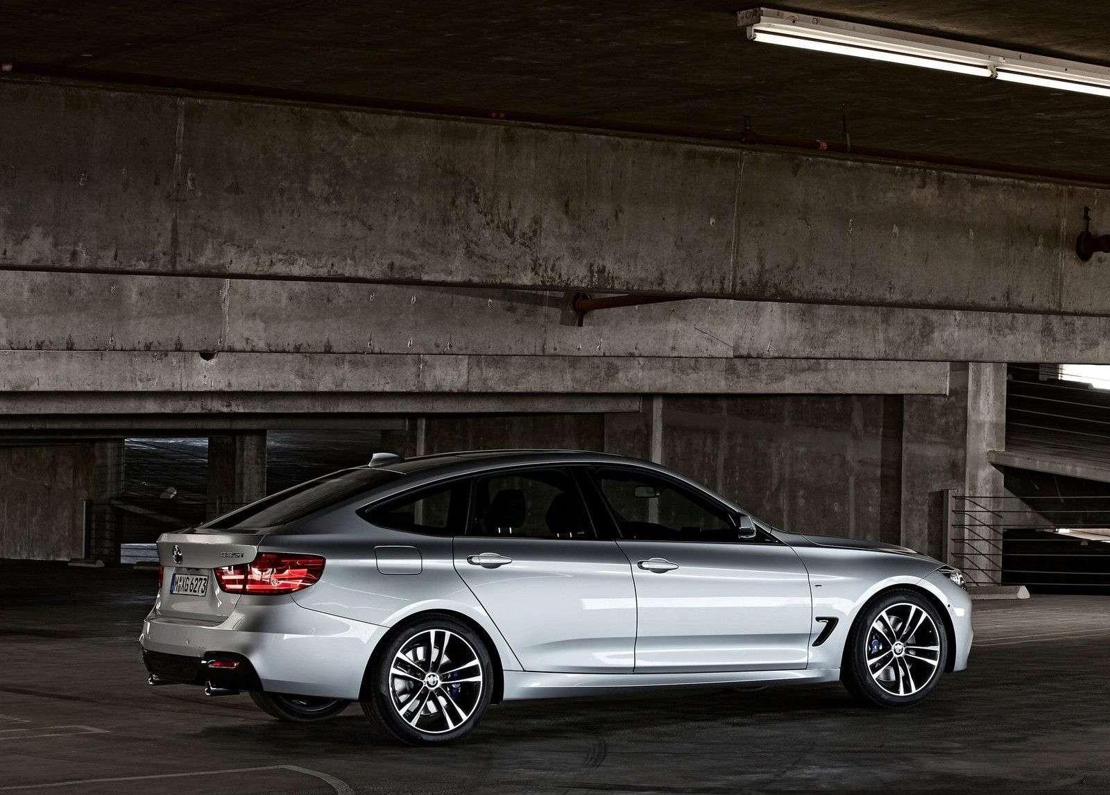 BMW 3 Series Wallpaper 038