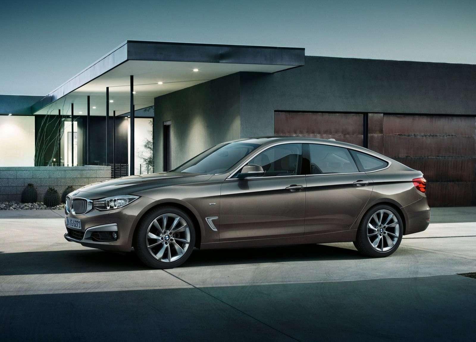 BMW 3 Series Wallpaper 044