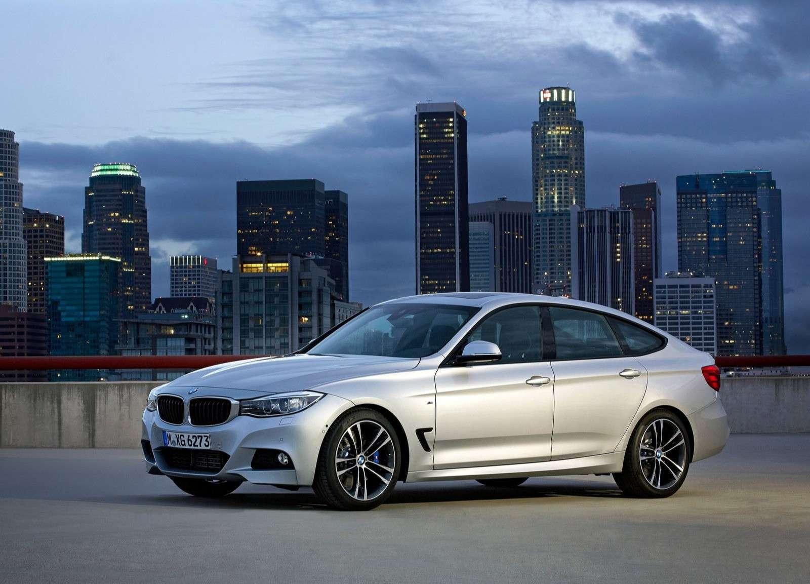 BMW 3 Series Wallpaper 045