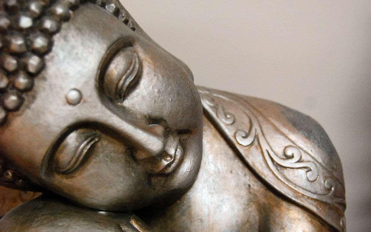 Buddhism Wallpaper 001