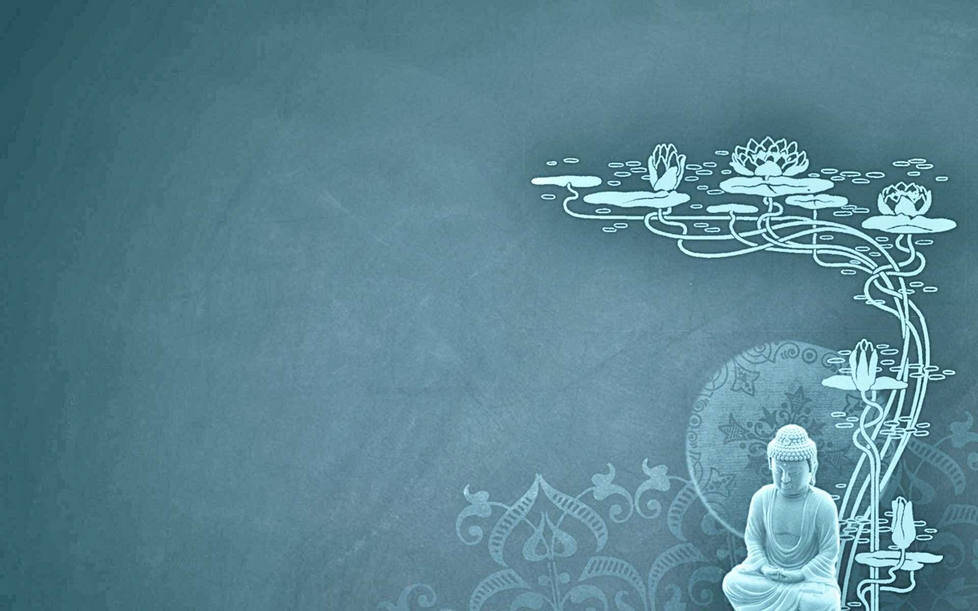 Buddhism Wallpaper 042